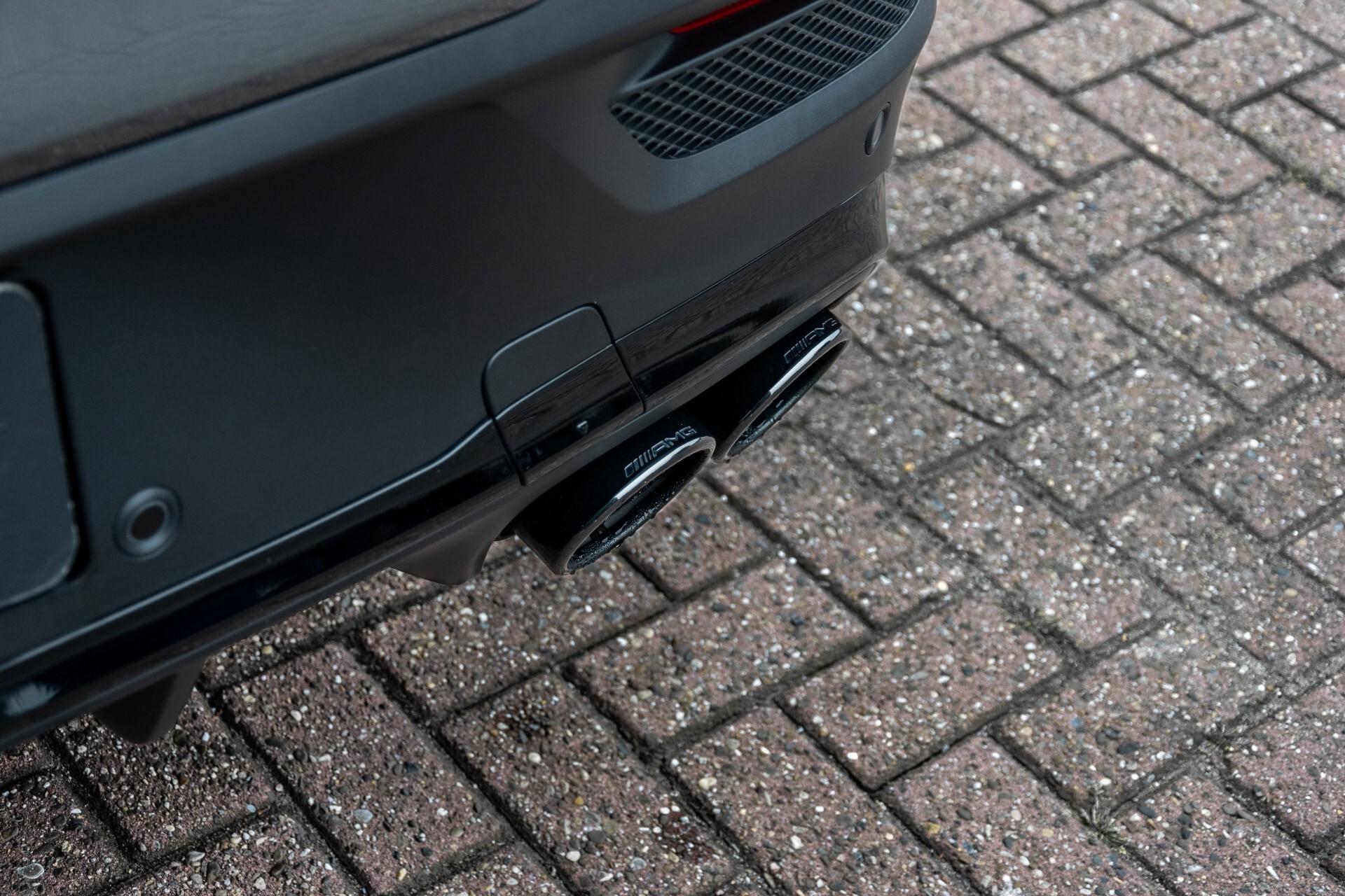 Mercedes-Benz GLE Coupé 53 AMG 4M+ Carbon/Dynamic Plus/Rij-assist/Keyless/Night Aut9 Foto 89