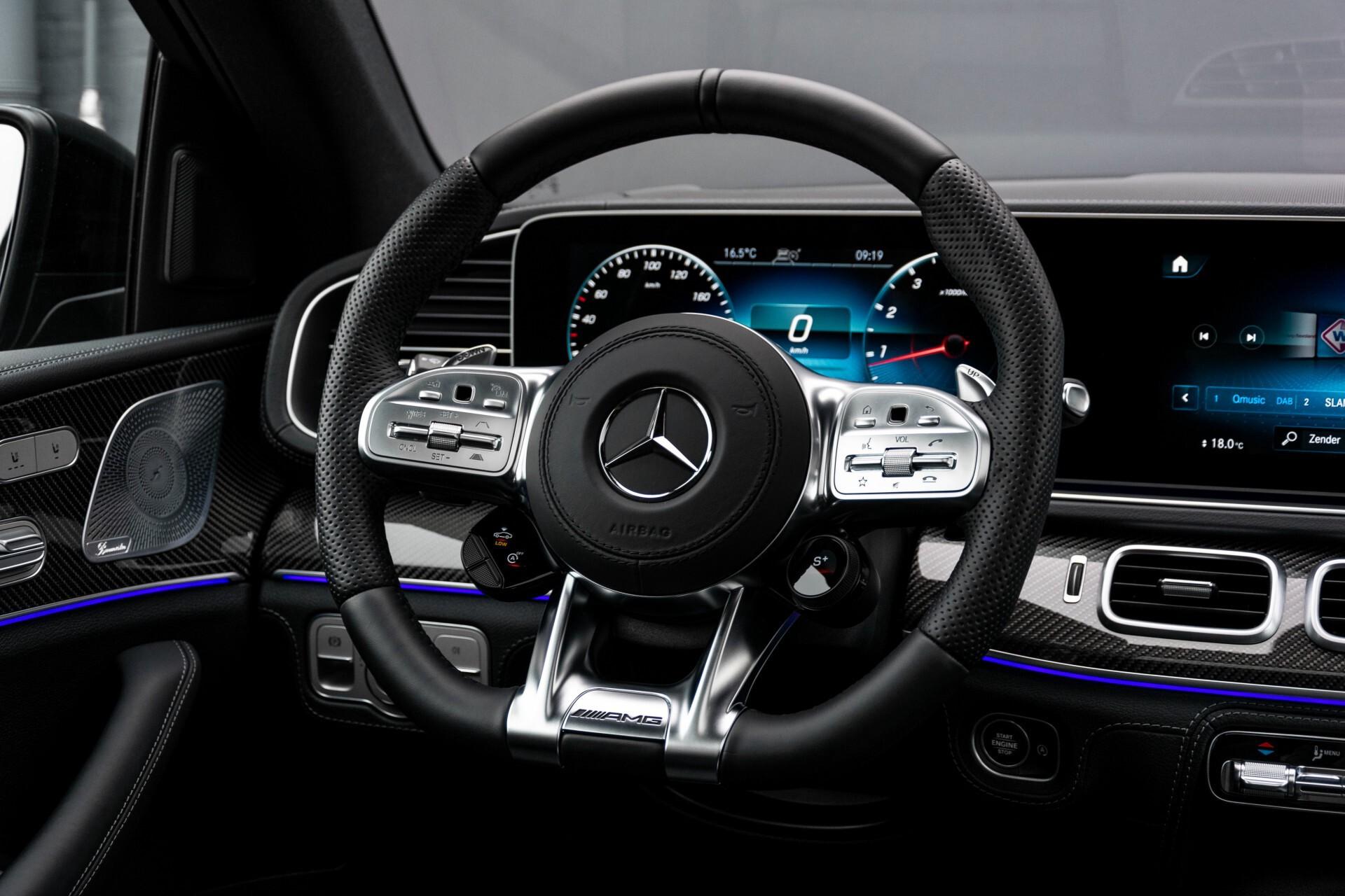 Mercedes-Benz GLE Coupé 53 AMG 4M+ Carbon/Dynamic Plus/Rij-assist/Keyless/Night Aut9 Foto 9
