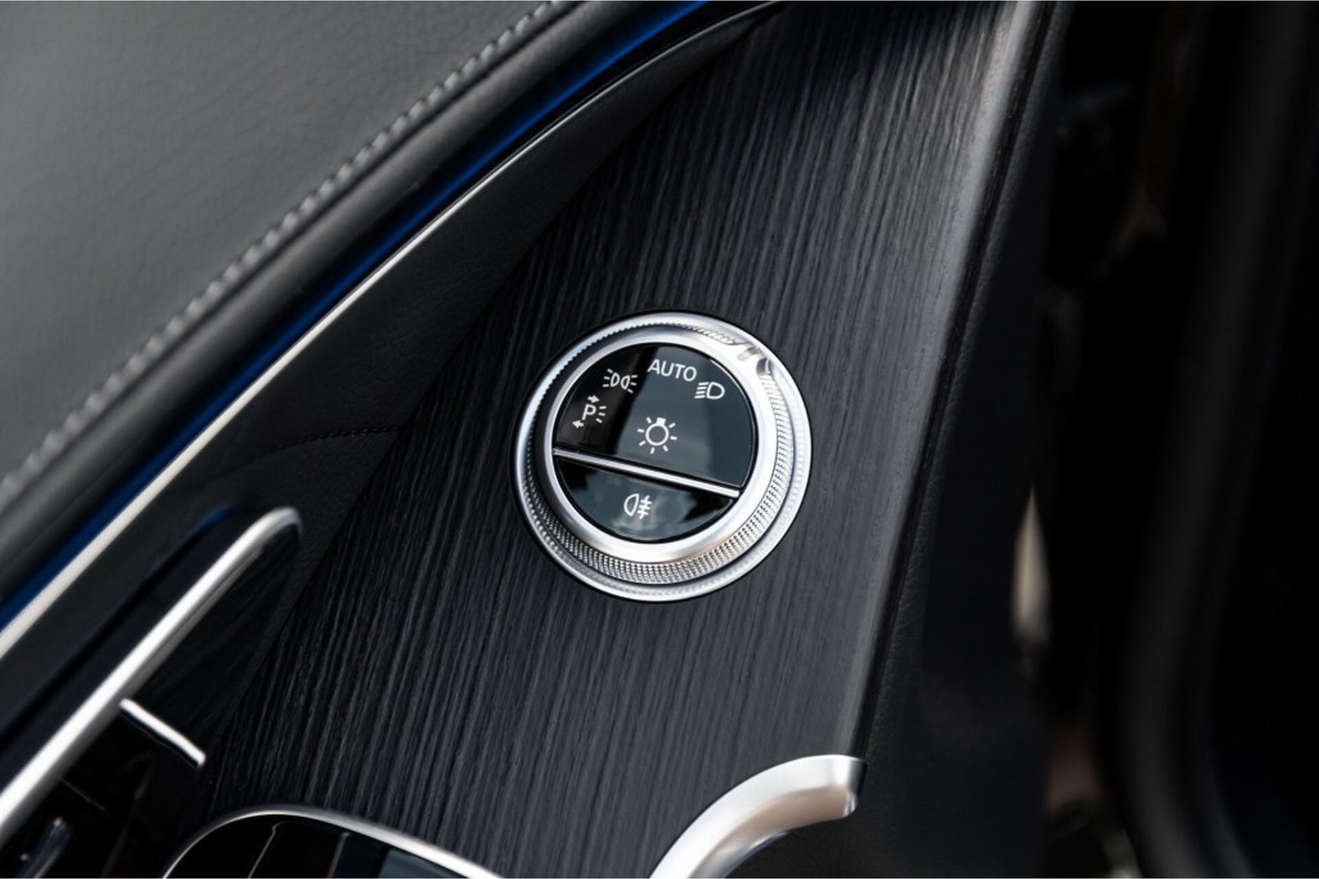 """Mercedes-Benz S-Klasse 400d Lang 4-M AMG Premium Plus 21""""/Massage/Head-Up/Digital Light/Ruitleder Aut9 Foto 18"""