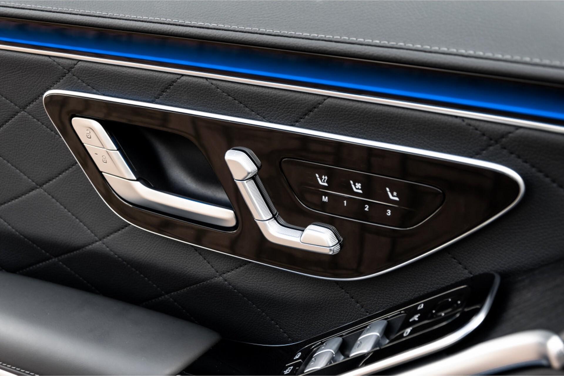 """Mercedes-Benz S-Klasse 400d Lang 4-M AMG Premium Plus 21""""/Massage/Head-Up/Digital Light/Ruitleder Aut9 Foto 20"""
