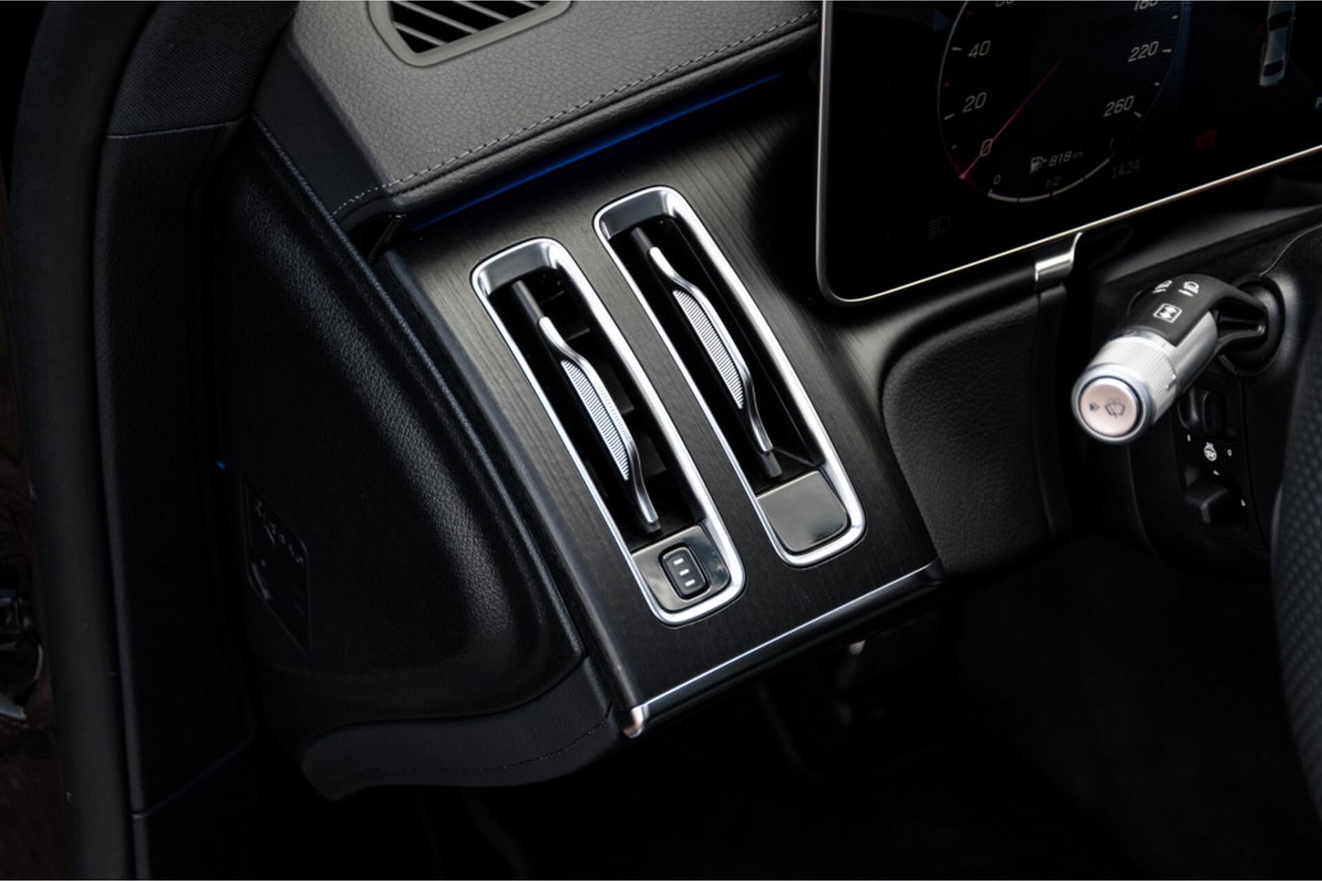 """Mercedes-Benz S-Klasse 400d Lang 4-M AMG Premium Plus 21""""/Massage/Head-Up/Digital Light/Ruitleder Aut9 Foto 24"""