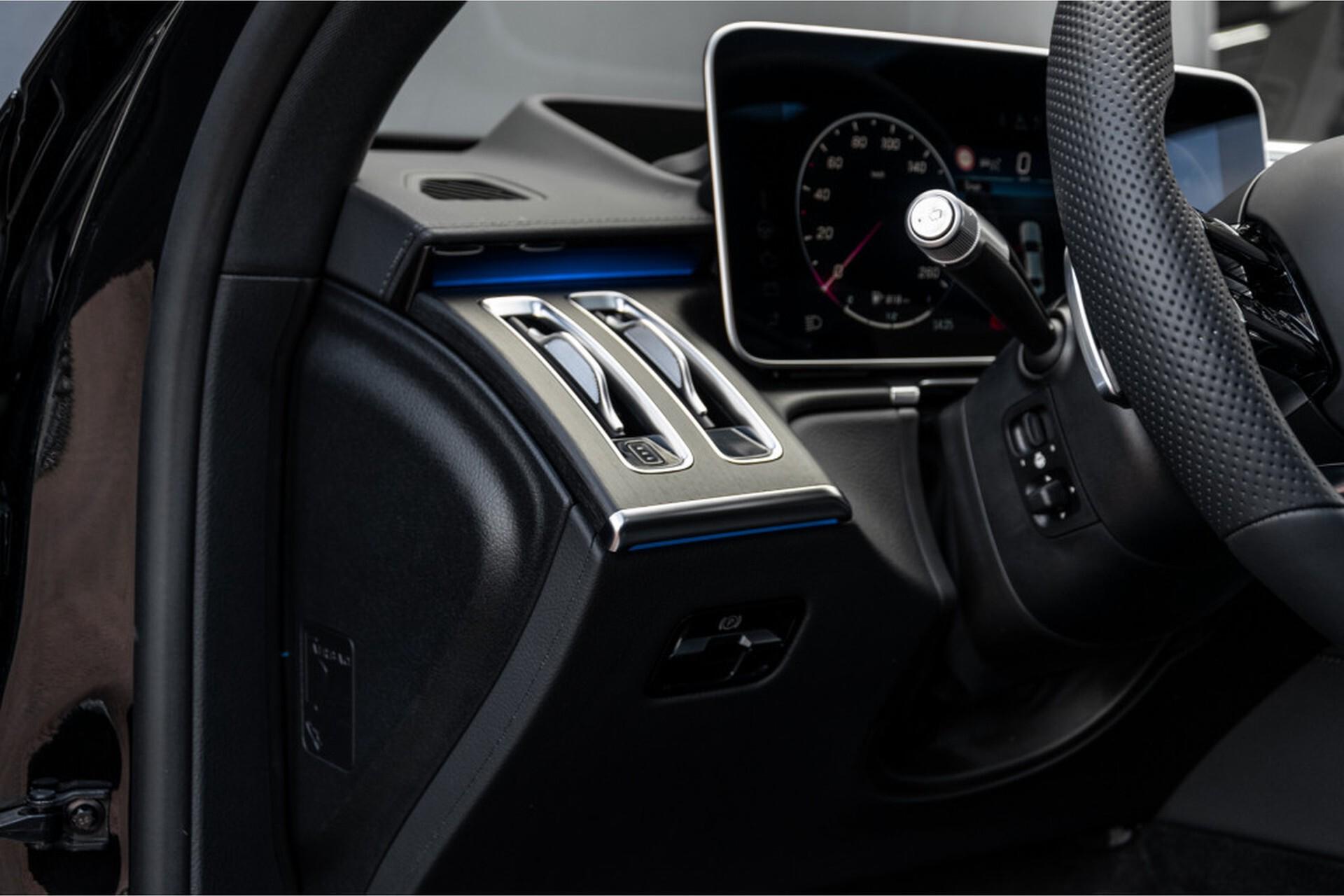 """Mercedes-Benz S-Klasse 400d Lang 4-M AMG Premium Plus 21""""/Massage/Head-Up/Digital Light/Ruitleder Aut9 Foto 26"""