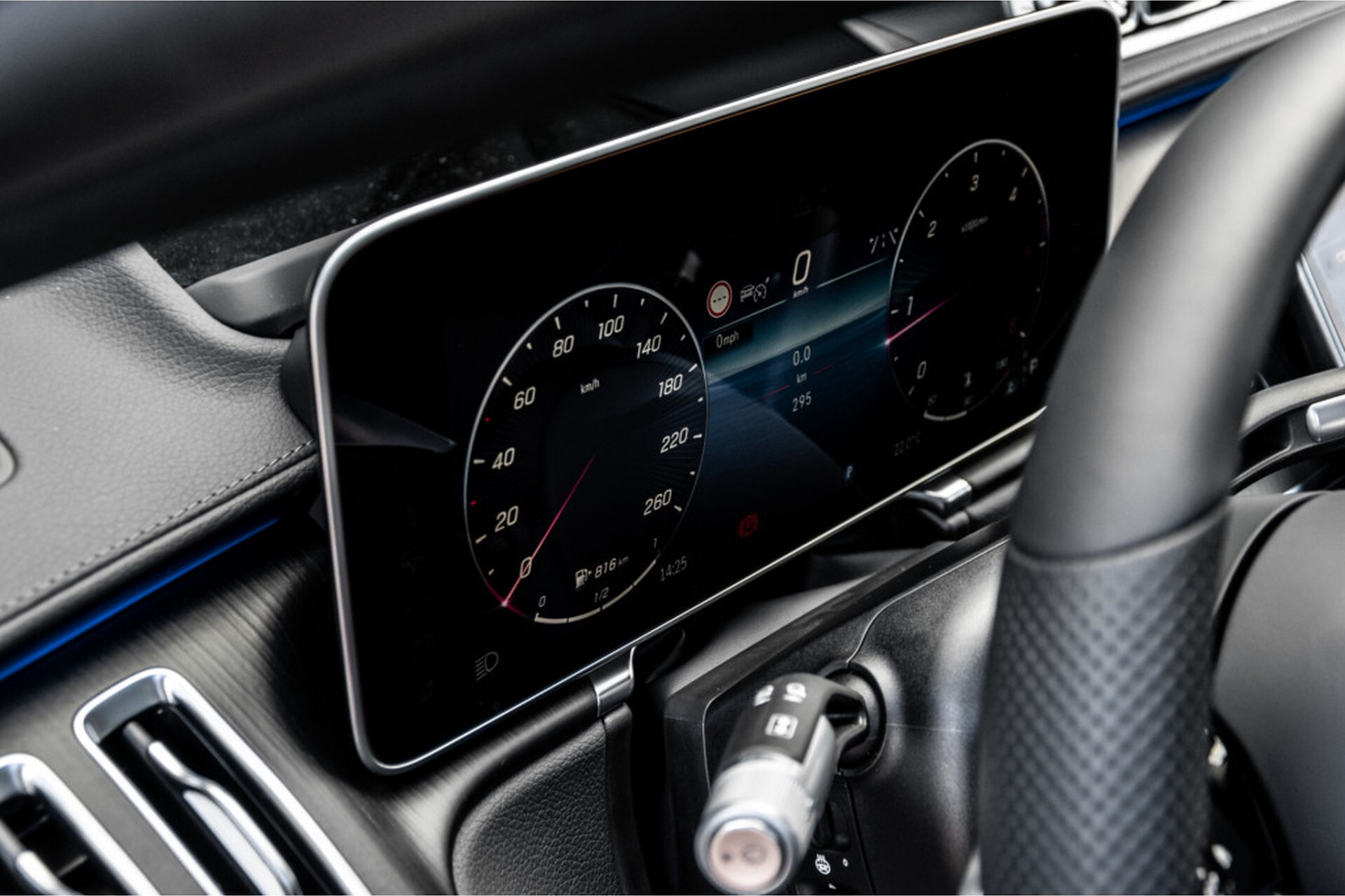 """Mercedes-Benz S-Klasse 400d Lang 4-M AMG Premium Plus 21""""/Massage/Head-Up/Digital Light/Ruitleder Aut9 Foto 32"""