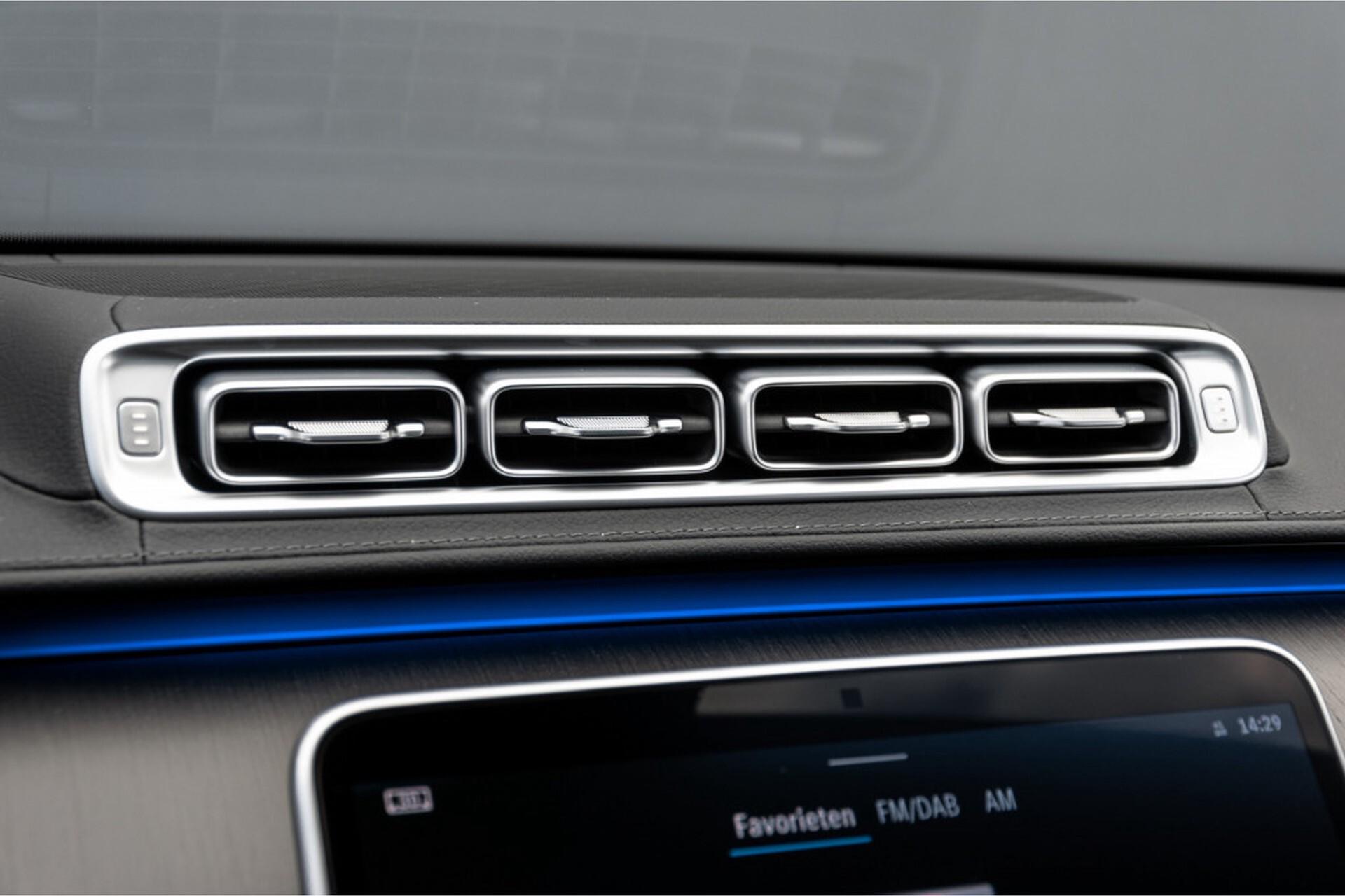 """Mercedes-Benz S-Klasse 400d Lang 4-M AMG Premium Plus 21""""/Massage/Head-Up/Digital Light/Ruitleder Aut9 Foto 36"""