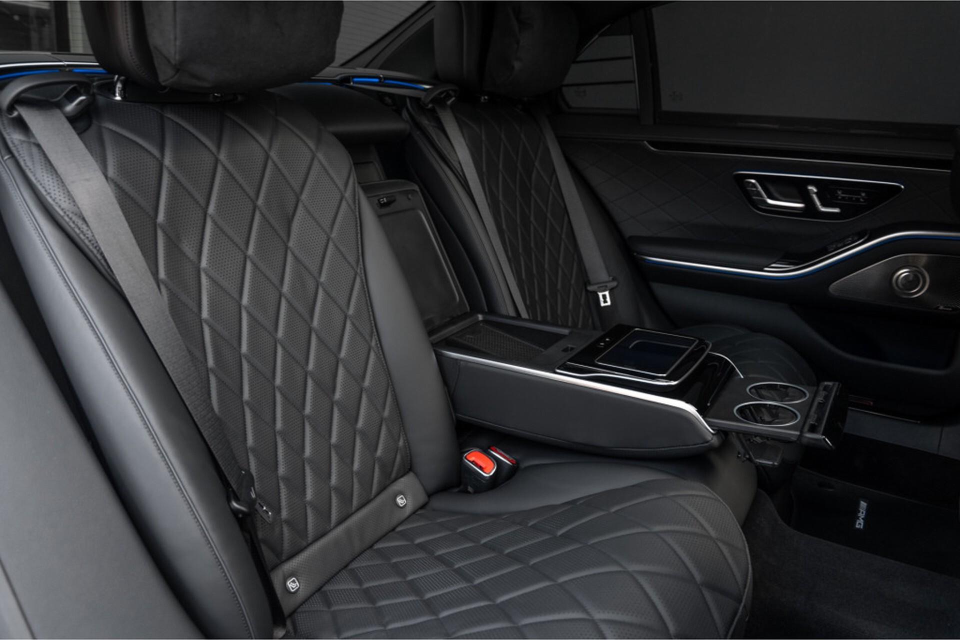 """Mercedes-Benz S-Klasse 400d Lang 4-M AMG Premium Plus 21""""/Massage/Head-Up/Digital Light/Ruitleder Aut9 Foto 4"""