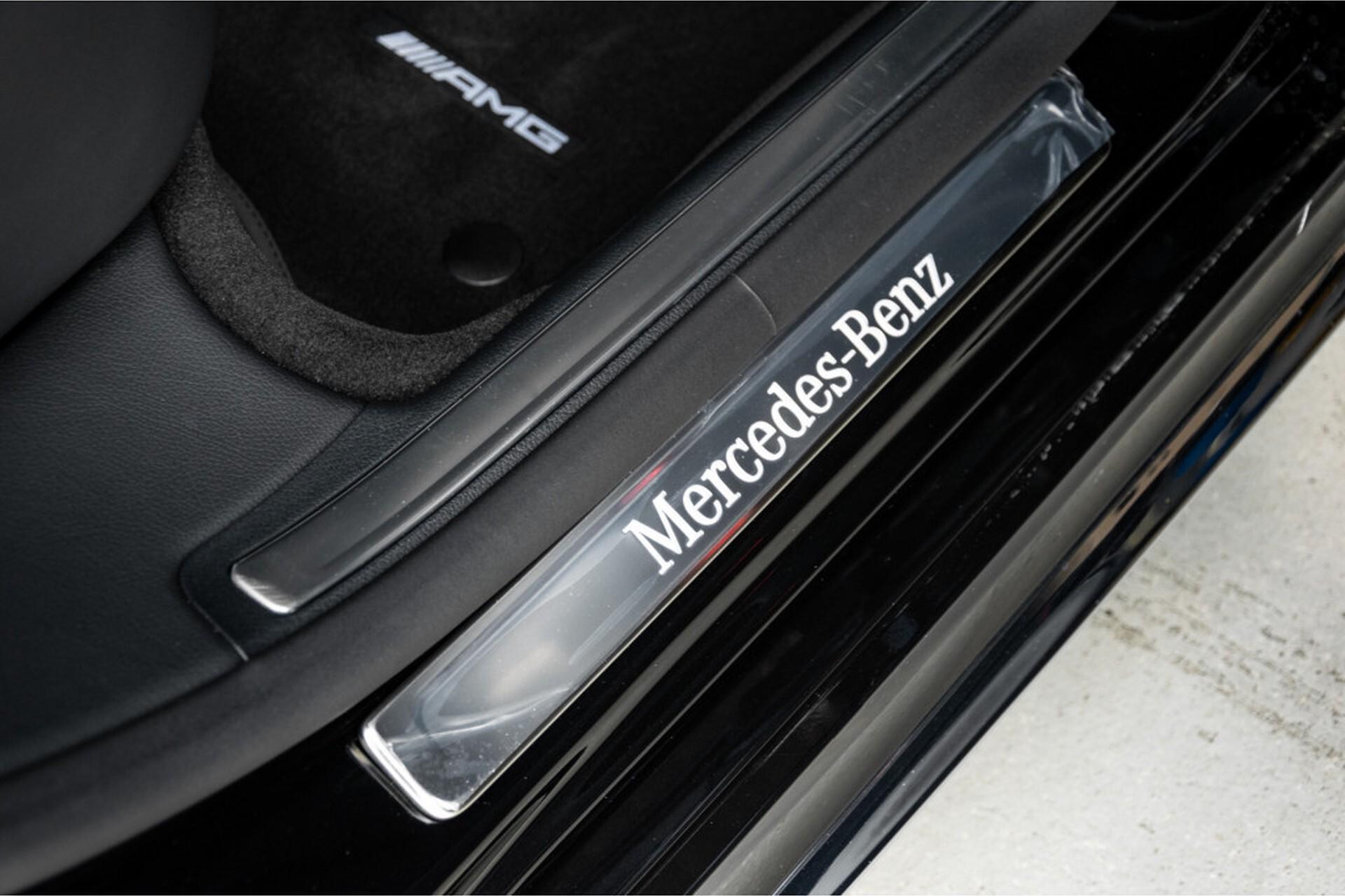 """Mercedes-Benz S-Klasse 400d Lang 4-M AMG Premium Plus 21""""/Massage/Head-Up/Digital Light/Ruitleder Aut9 Foto 42"""