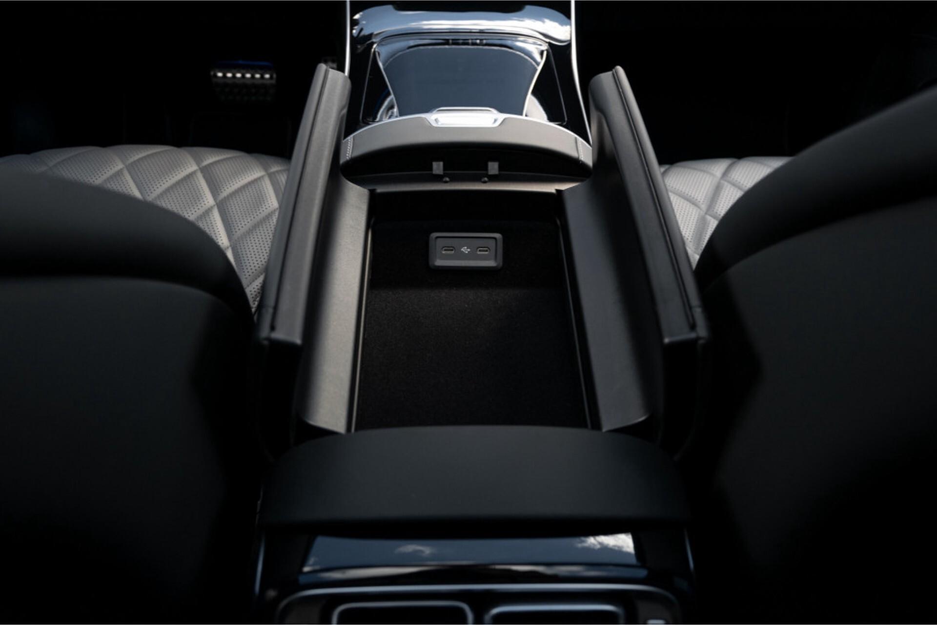 """Mercedes-Benz S-Klasse 400d Lang 4-M AMG Premium Plus 21""""/Massage/Head-Up/Digital Light/Ruitleder Aut9 Foto 44"""
