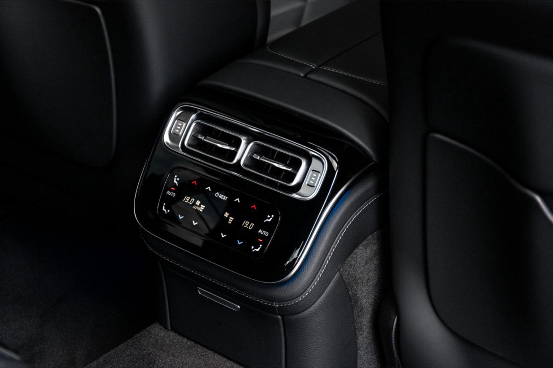 """Mercedes-Benz S-Klasse 400d Lang 4-M AMG Premium Plus 21""""/Massage/Head-Up/Digital Light/Ruitleder Aut9 Foto 45"""