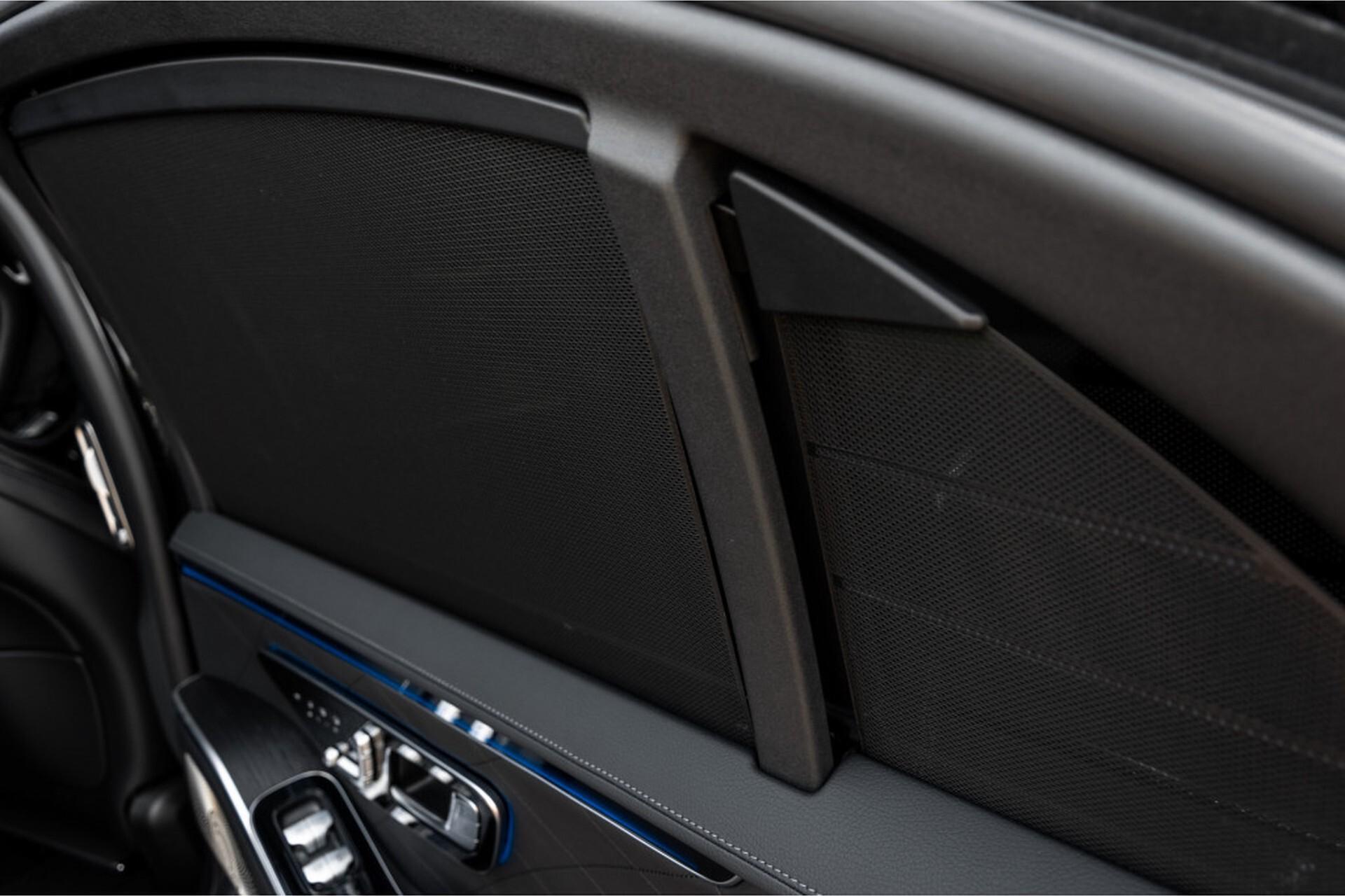 """Mercedes-Benz S-Klasse 400d Lang 4-M AMG Premium Plus 21""""/Massage/Head-Up/Digital Light/Ruitleder Aut9 Foto 48"""