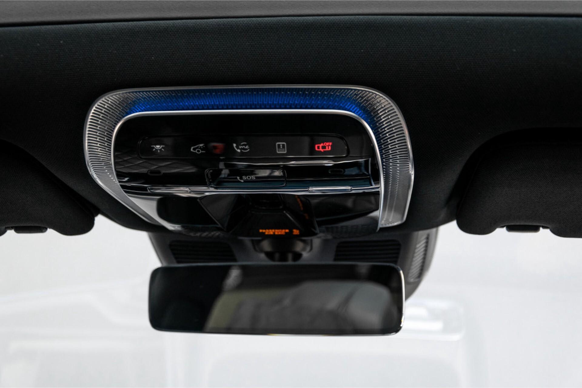 """Mercedes-Benz S-Klasse 400d Lang 4-M AMG Premium Plus 21""""/Massage/Head-Up/Digital Light/Ruitleder Aut9 Foto 49"""