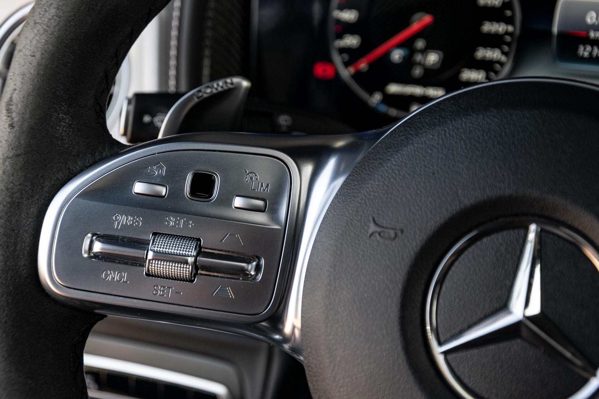 Mercedes-Benz G-Klasse 63 Manufaktur/Carbon/Massage/Entertainment/Drivers Package/TV Aut9 Foto 12