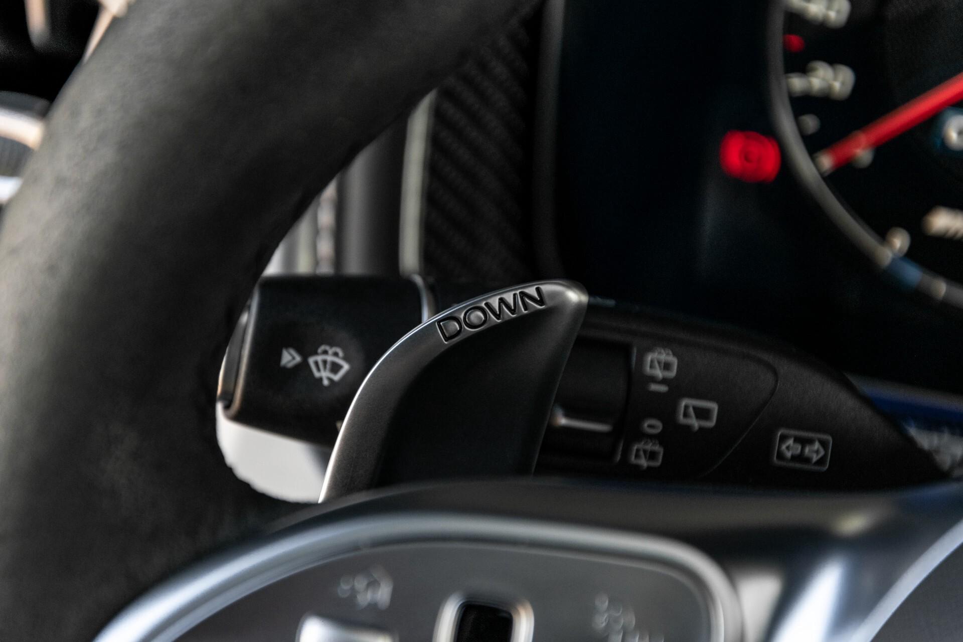 Mercedes-Benz G-Klasse 63 Manufaktur/Carbon/Massage/Entertainment/Drivers Package/TV Aut9 Foto 14