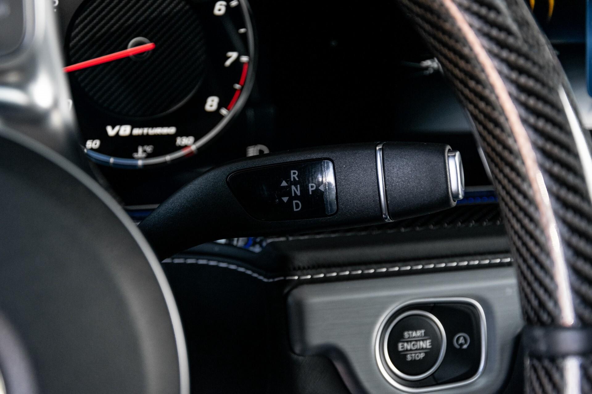 Mercedes-Benz G-Klasse 63 Manufaktur/Carbon/Massage/Entertainment/Drivers Package/TV Aut9 Foto 17