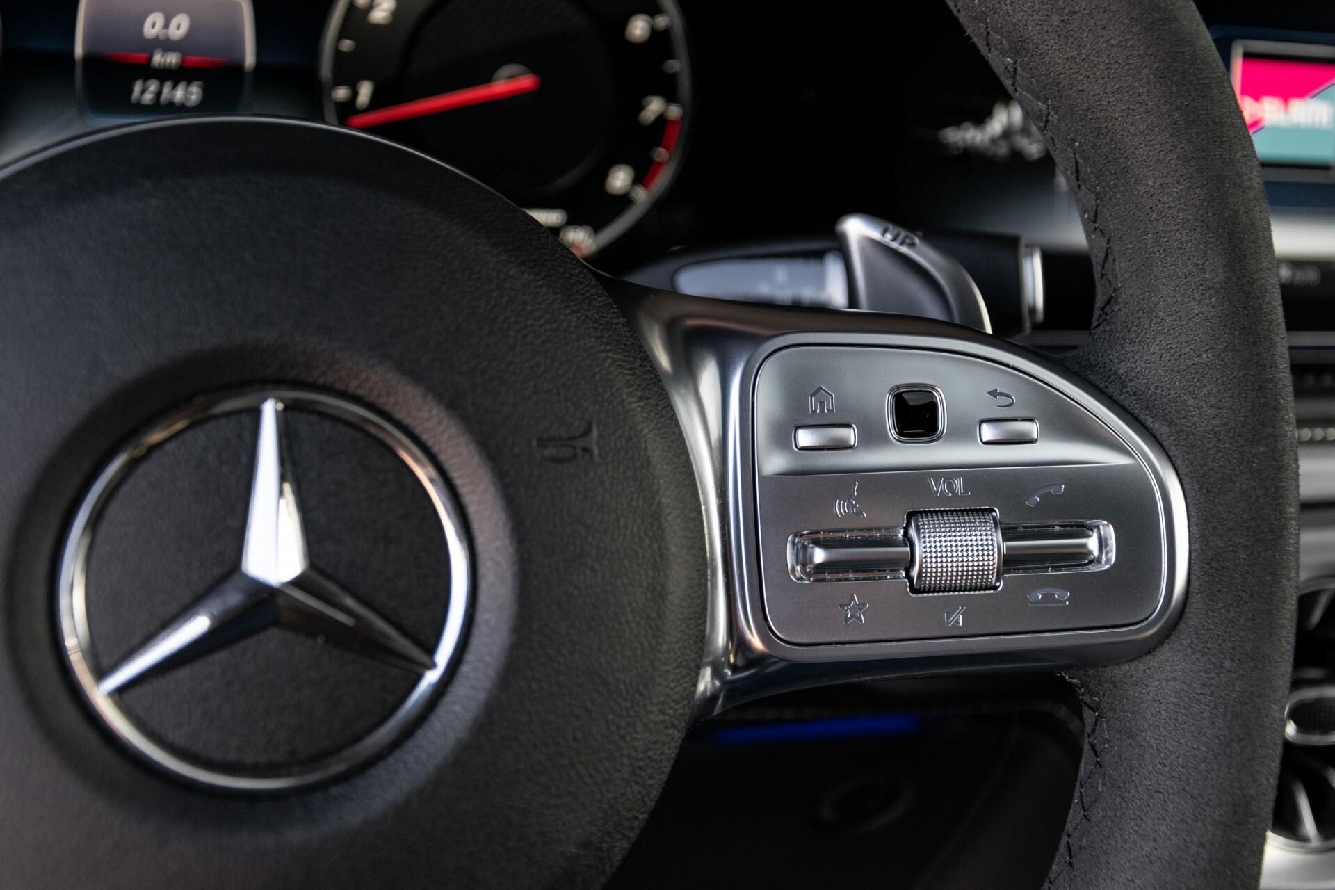 Mercedes-Benz G-Klasse 63 Manufaktur/Carbon/Massage/Entertainment/Drivers Package/TV Aut9 Foto 18