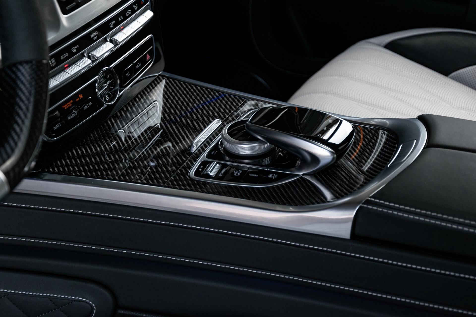 Mercedes-Benz G-Klasse 63 Manufaktur/Carbon/Massage/Entertainment/Drivers Package/TV Aut9 Foto 22