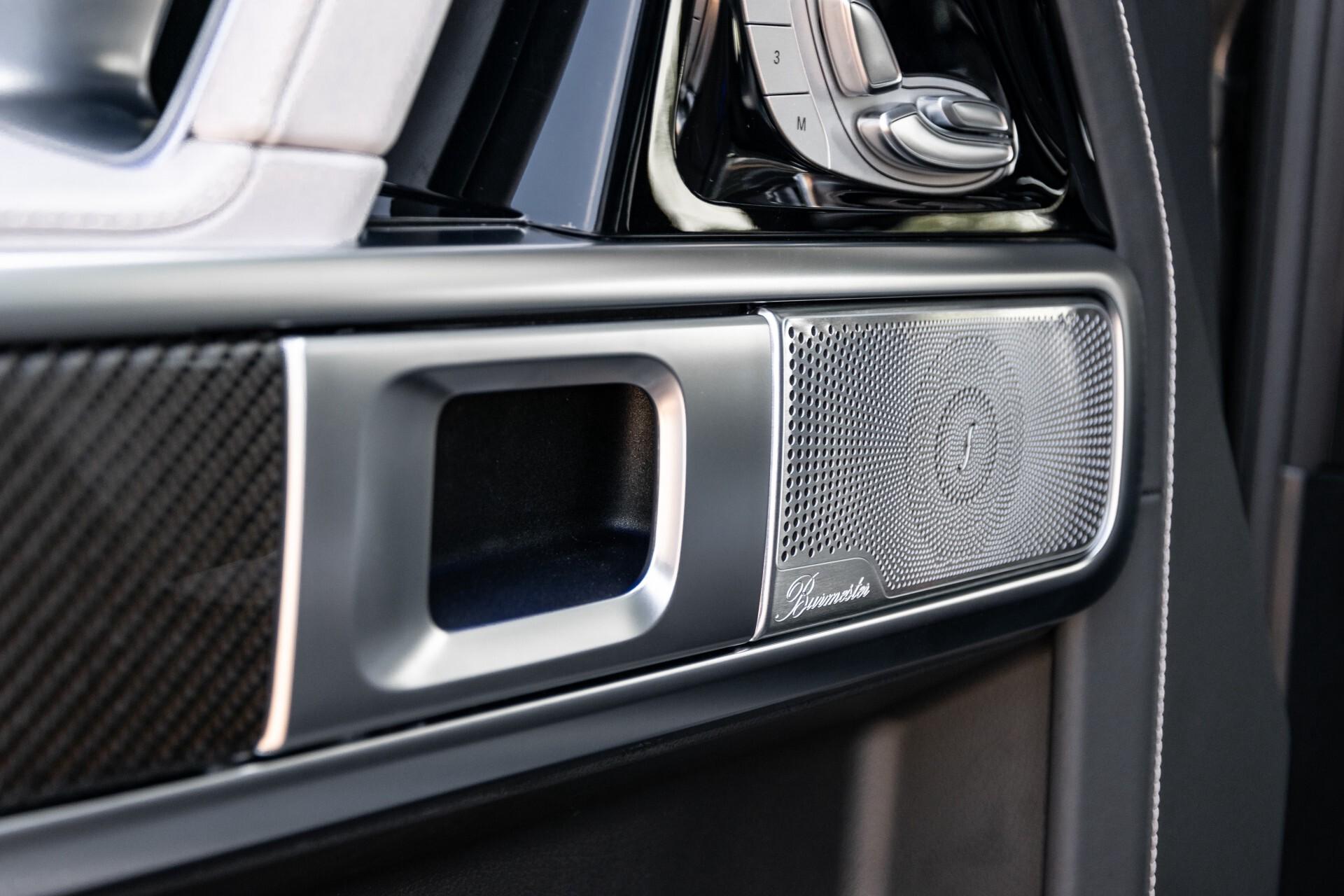 Mercedes-Benz G-Klasse 63 Manufaktur/Carbon/Massage/Entertainment/Drivers Package/TV Aut9 Foto 28