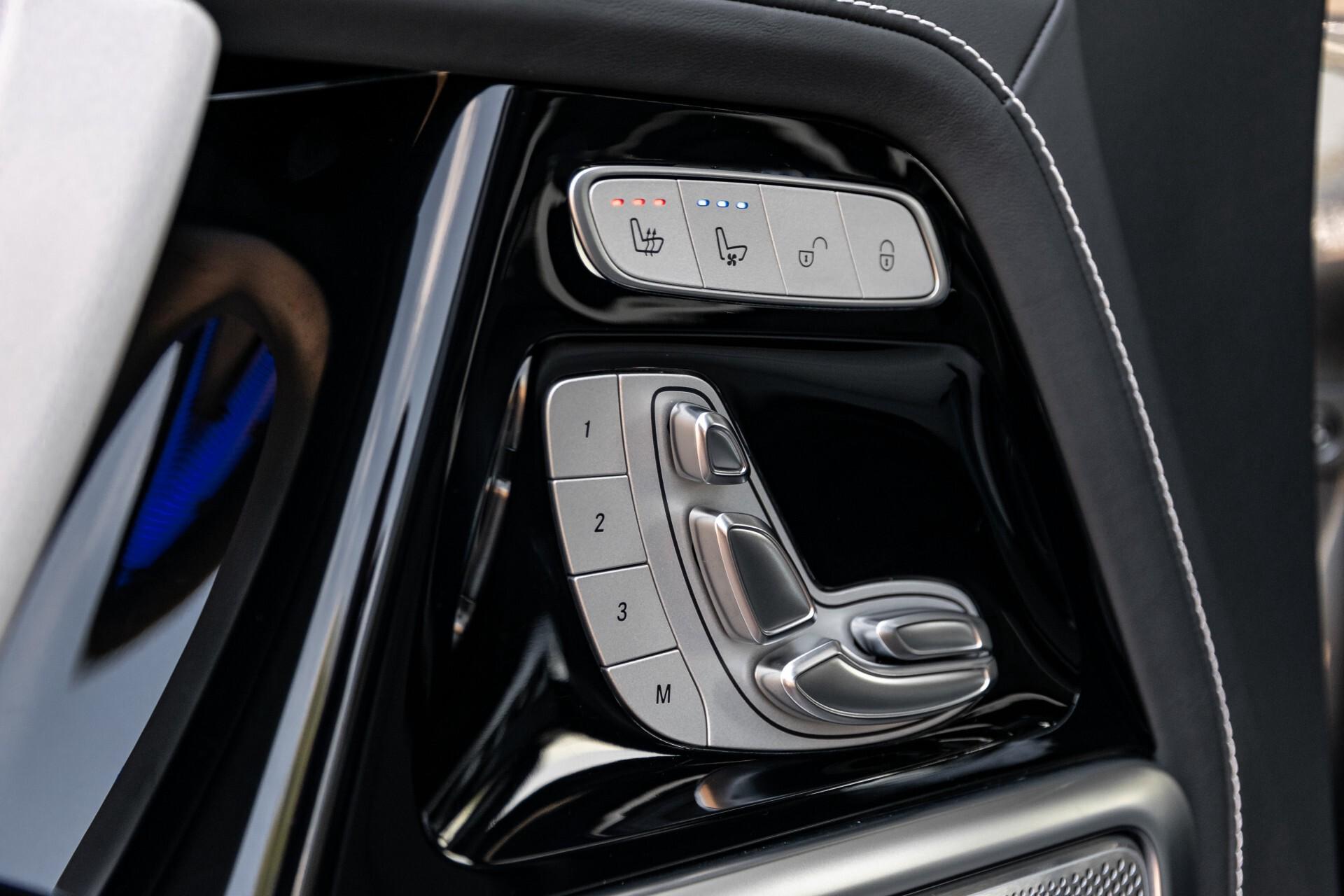 Mercedes-Benz G-Klasse 63 Manufaktur/Carbon/Massage/Entertainment/Drivers Package/TV Aut9 Foto 30