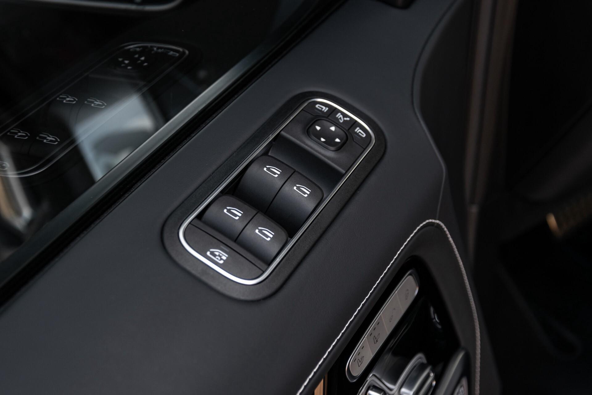 Mercedes-Benz G-Klasse 63 Manufaktur/Carbon/Massage/Entertainment/Drivers Package/TV Aut9 Foto 32