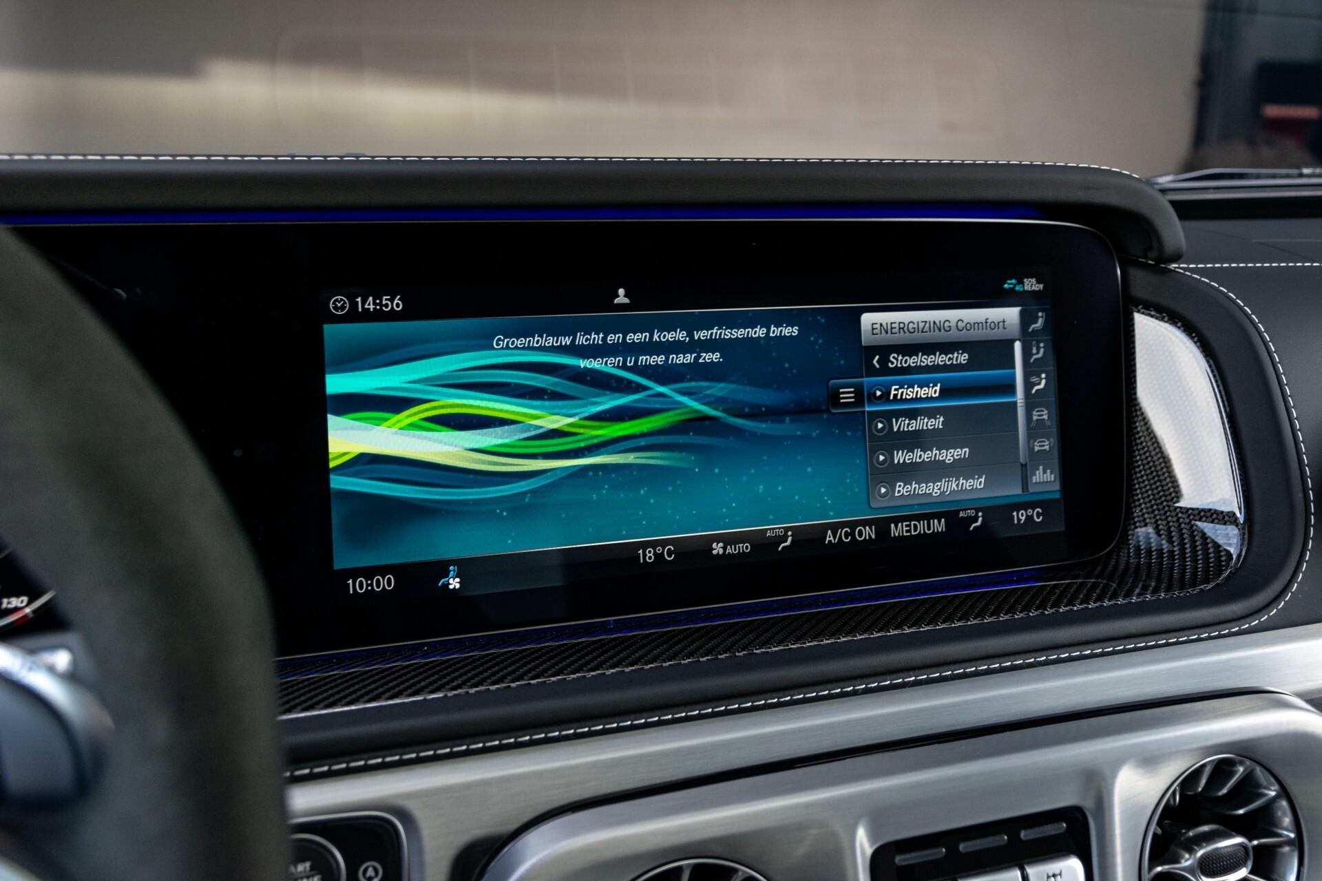 Mercedes-Benz G-Klasse 63 Manufaktur/Carbon/Massage/Entertainment/Drivers Package/TV Aut9 Foto 33