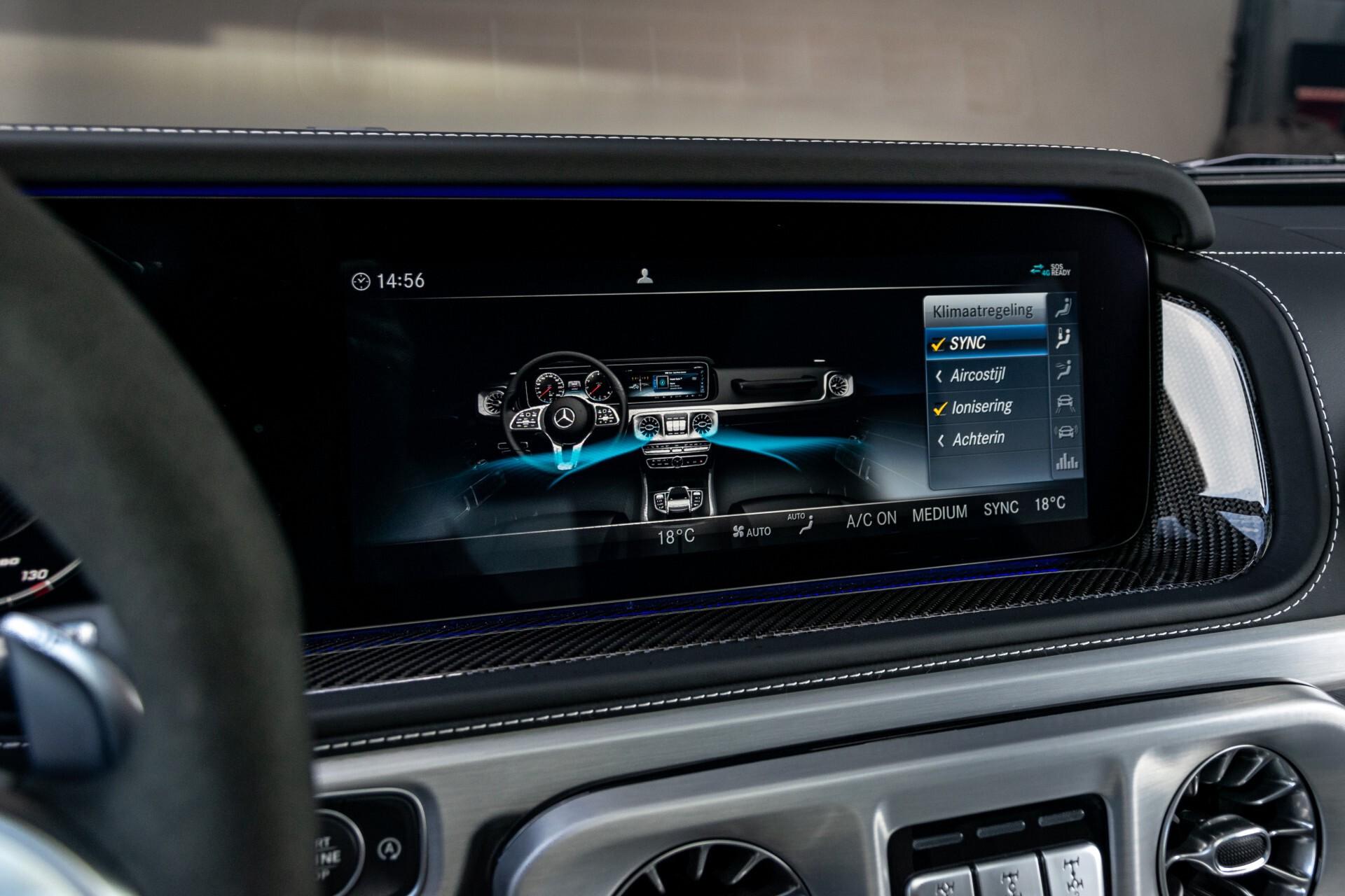 Mercedes-Benz G-Klasse 63 Manufaktur/Carbon/Massage/Entertainment/Drivers Package/TV Aut9 Foto 35