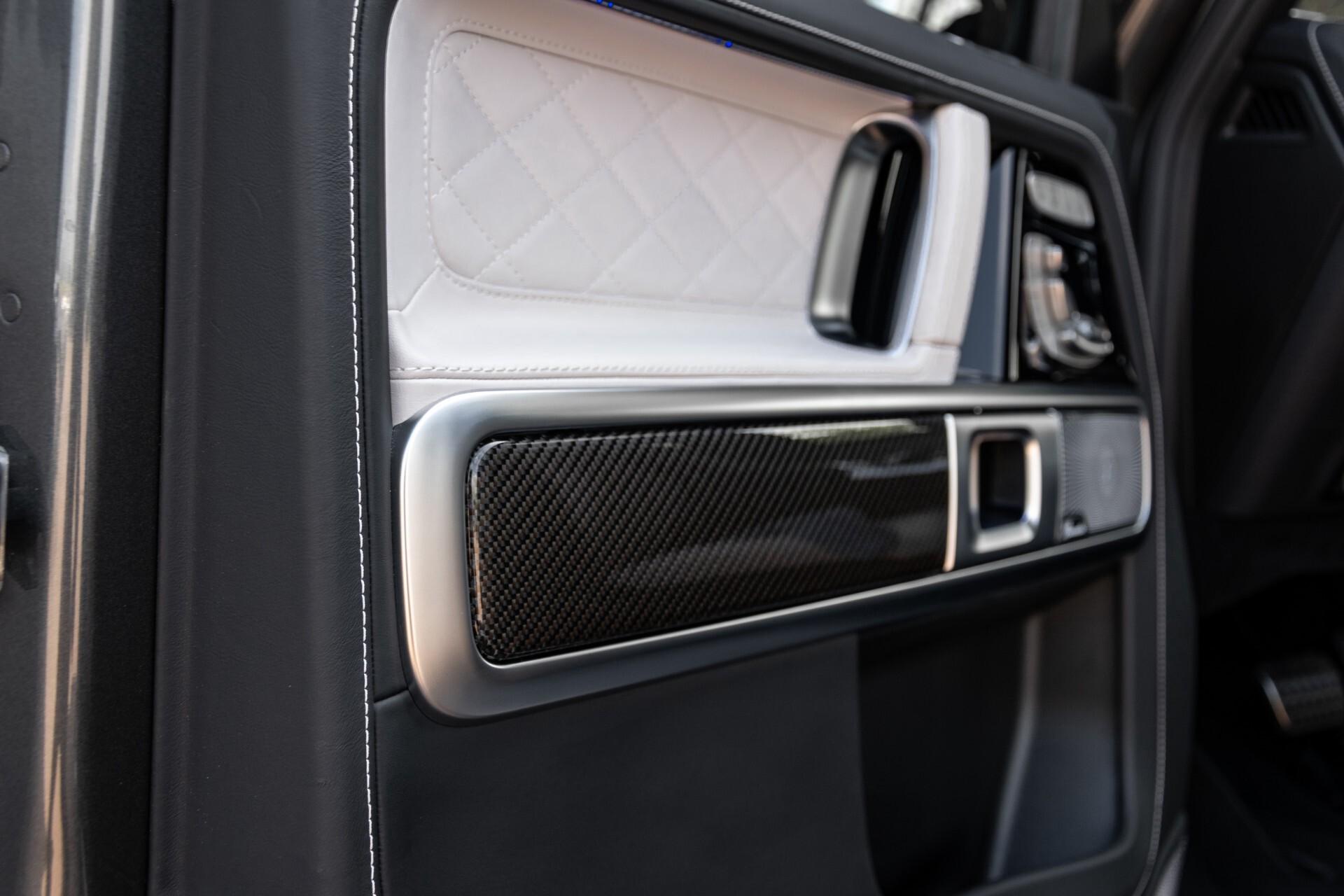 Mercedes-Benz G-Klasse 63 Manufaktur/Carbon/Massage/Entertainment/Drivers Package/TV Aut9 Foto 36