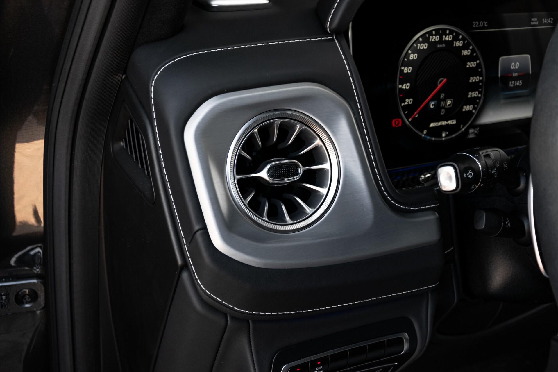 Mercedes-Benz G-Klasse 63 Manufaktur/Carbon/Massage/Entertainment/Drivers Package/TV Aut9 Foto 42