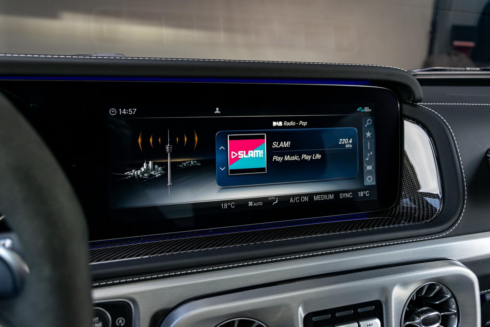 Mercedes-Benz G-Klasse 63 Manufaktur/Carbon/Massage/Entertainment/Drivers Package/TV Aut9 Foto 45