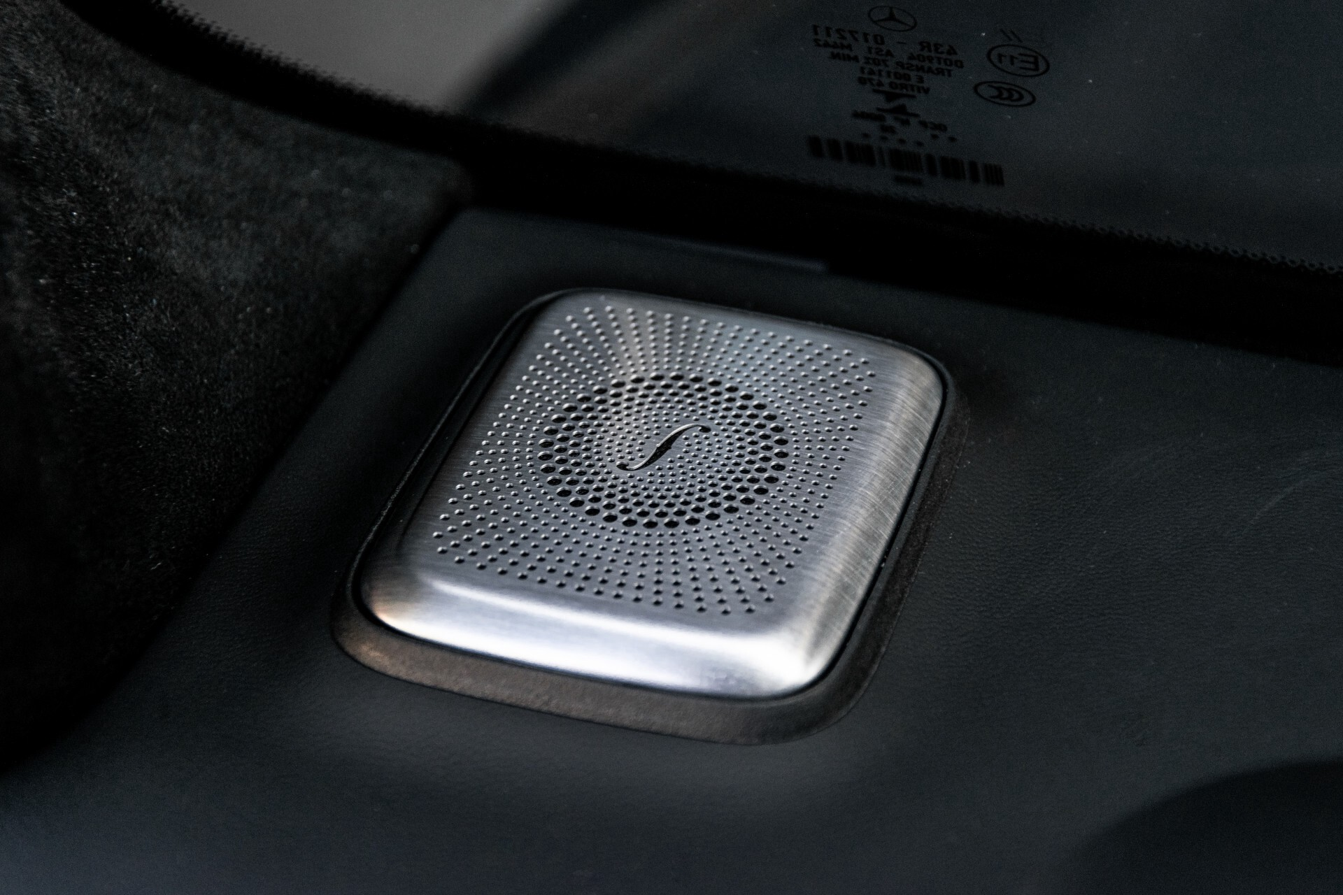 Mercedes-Benz G-Klasse 63 Manufaktur/Carbon/Massage/Entertainment/Drivers Package/TV Aut9 Foto 49