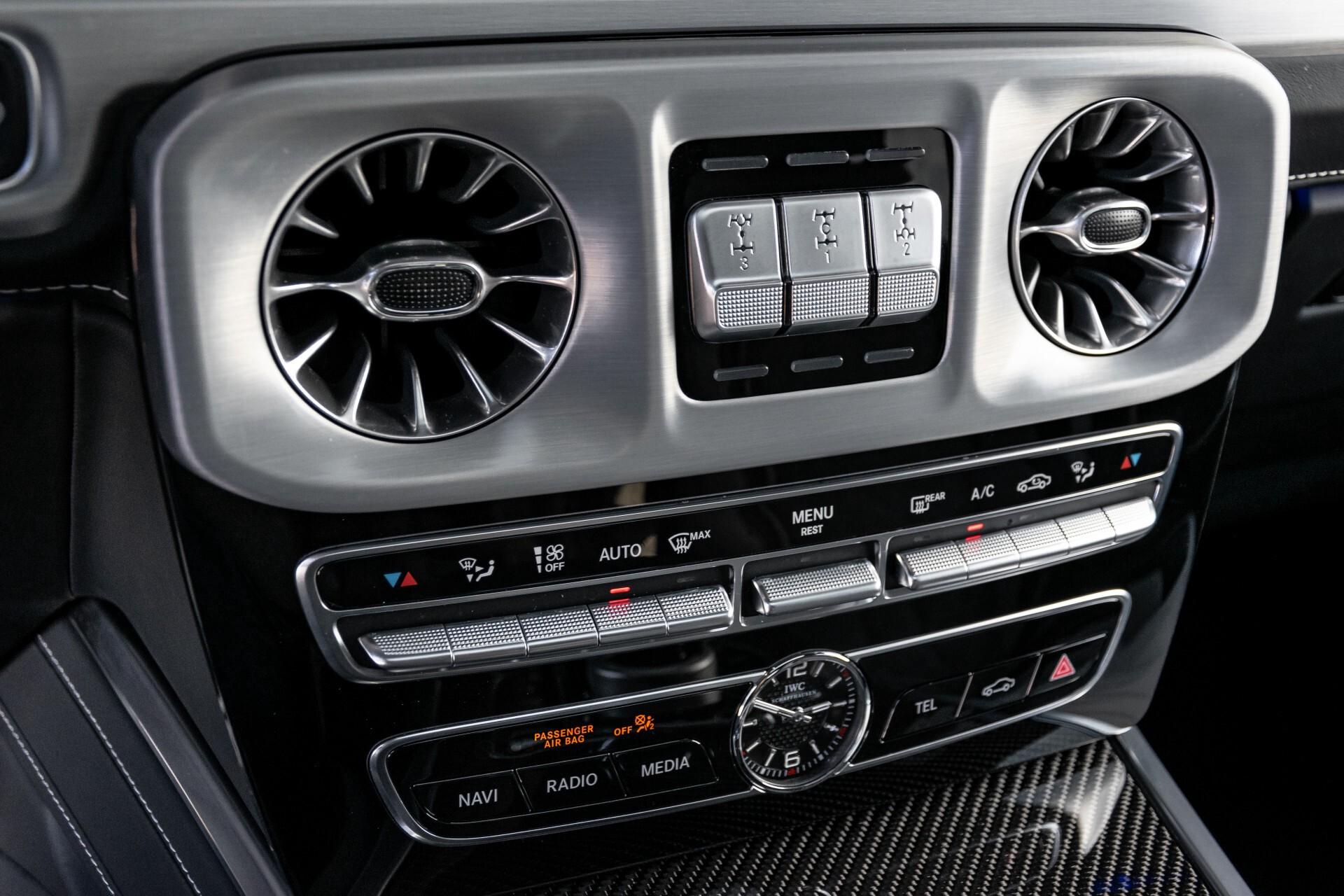 Mercedes-Benz G-Klasse 63 Manufaktur/Carbon/Massage/Entertainment/Drivers Package/TV Aut9 Foto 50