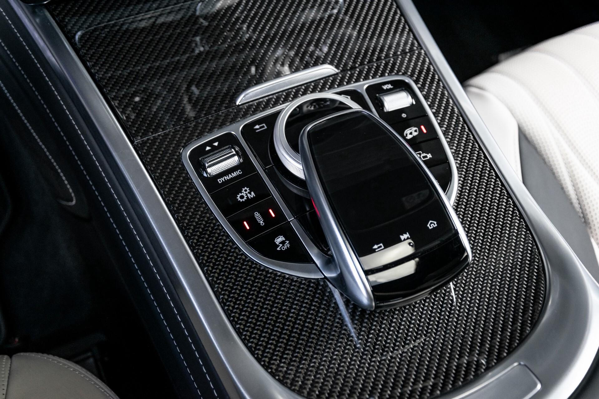 Mercedes-Benz G-Klasse 63 Manufaktur/Carbon/Massage/Entertainment/Drivers Package/TV Aut9 Foto 53