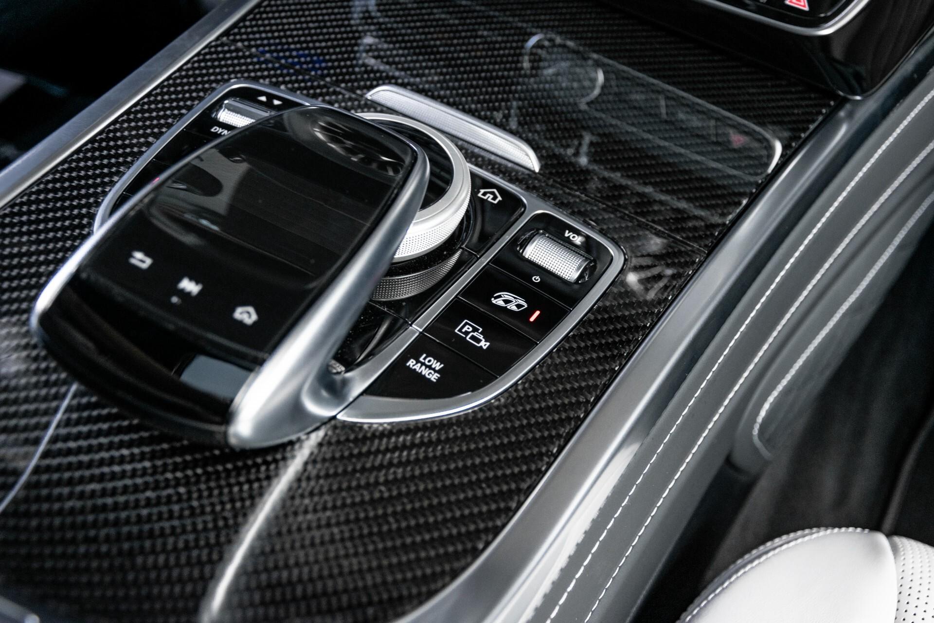 Mercedes-Benz G-Klasse 63 Manufaktur/Carbon/Massage/Entertainment/Drivers Package/TV Aut9 Foto 54