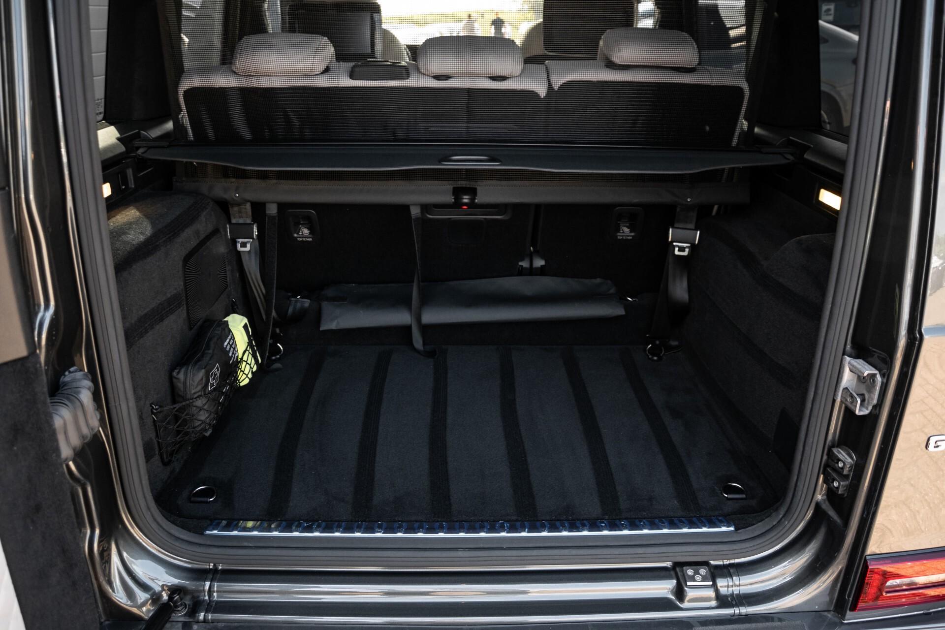 Mercedes-Benz G-Klasse 63 Manufaktur/Carbon/Massage/Entertainment/Drivers Package/TV Aut9 Foto 61