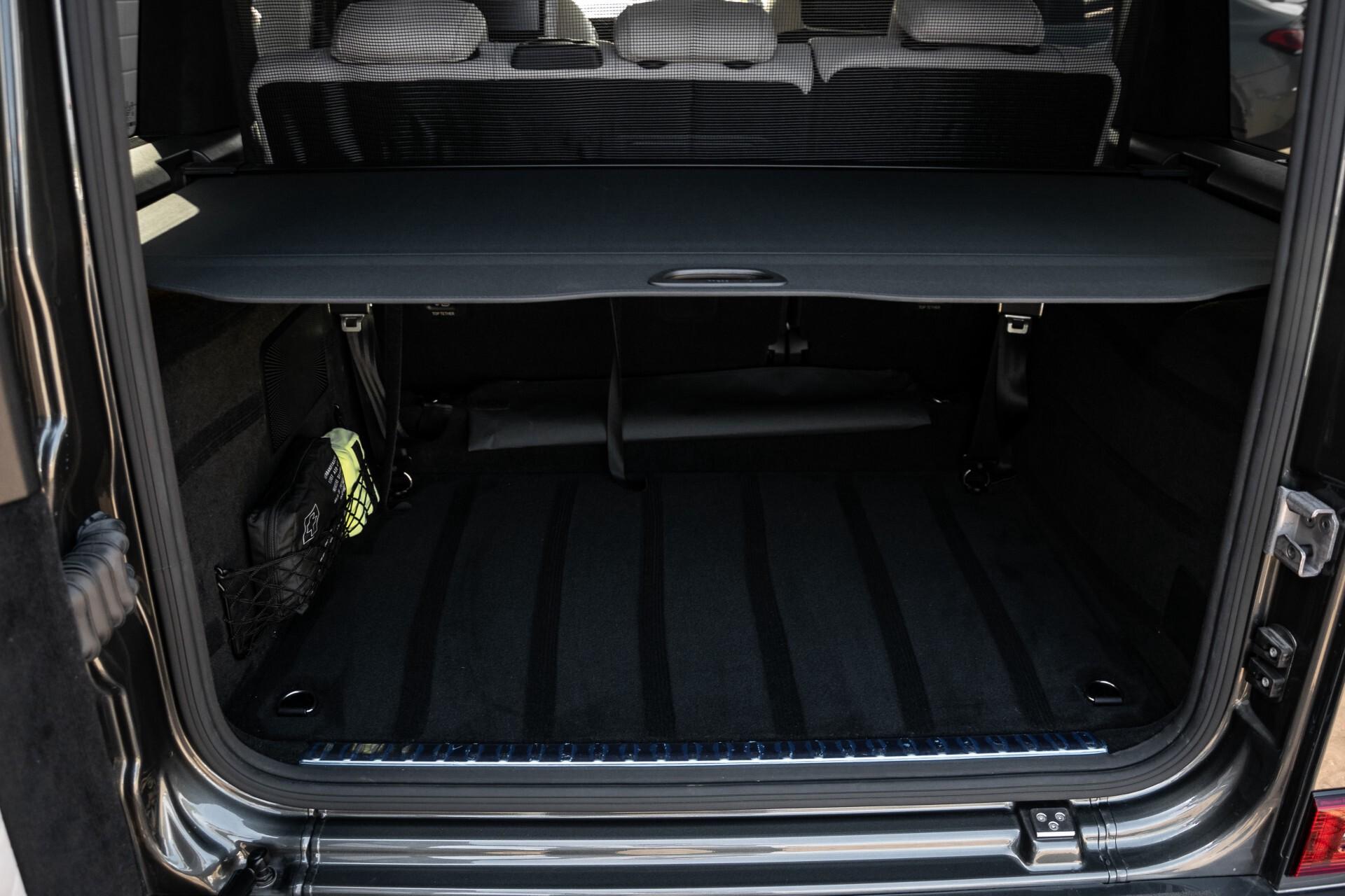 Mercedes-Benz G-Klasse 63 Manufaktur/Carbon/Massage/Entertainment/Drivers Package/TV Aut9 Foto 62