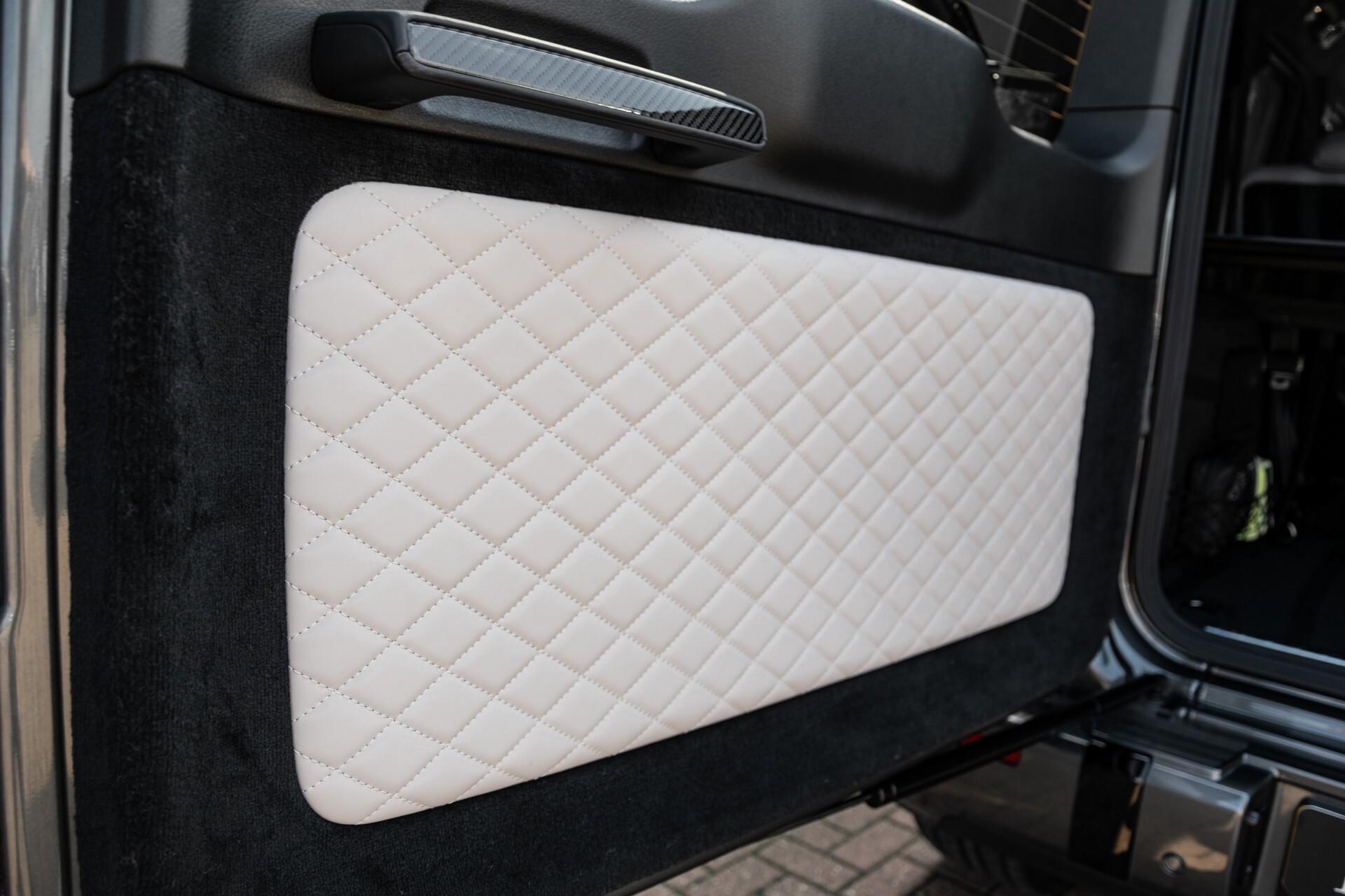 Mercedes-Benz G-Klasse 63 Manufaktur/Carbon/Massage/Entertainment/Drivers Package/TV Aut9 Foto 63
