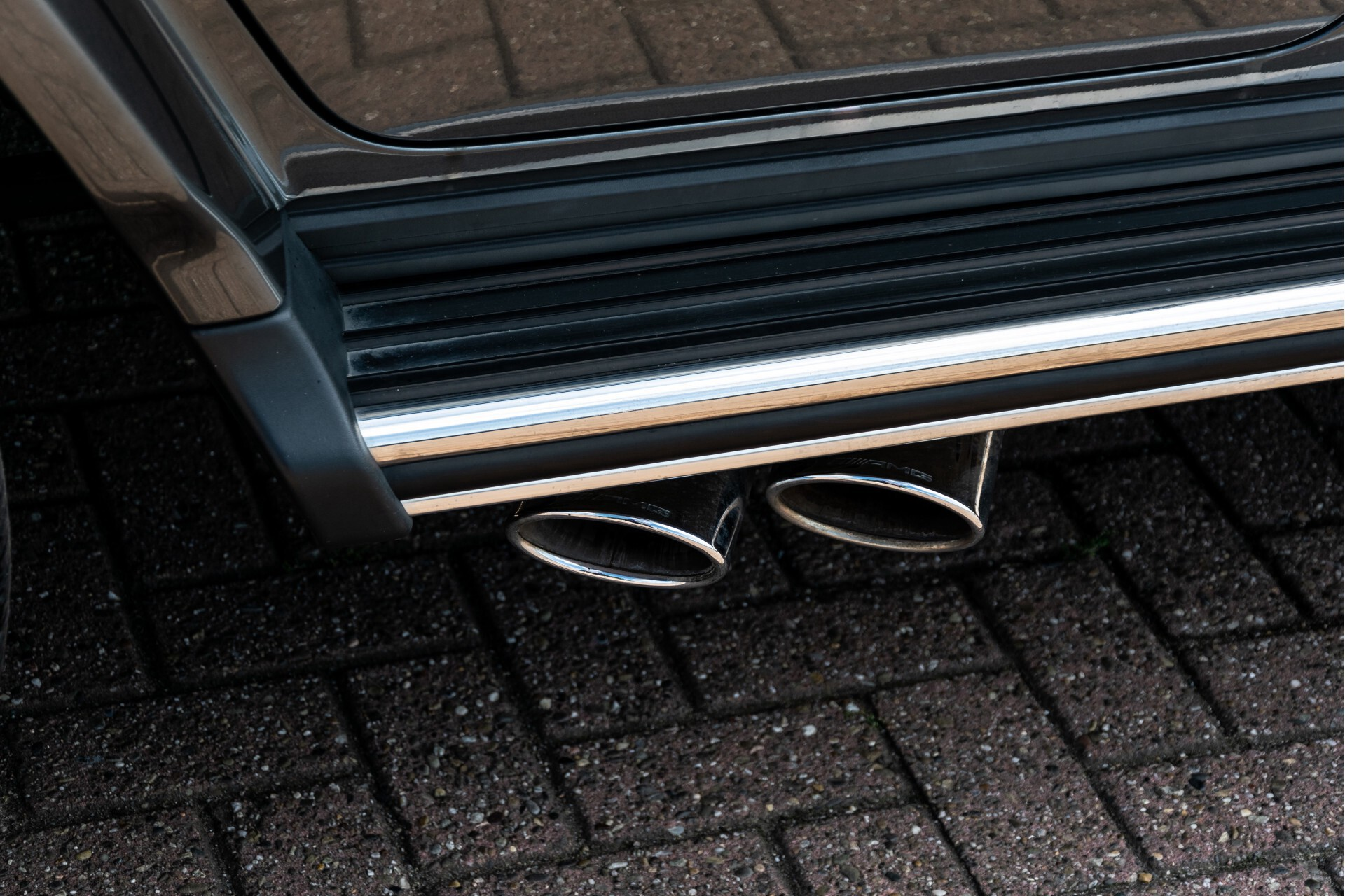 Mercedes-Benz G-Klasse 63 Manufaktur/Carbon/Massage/Entertainment/Drivers Package/TV Aut9 Foto 67