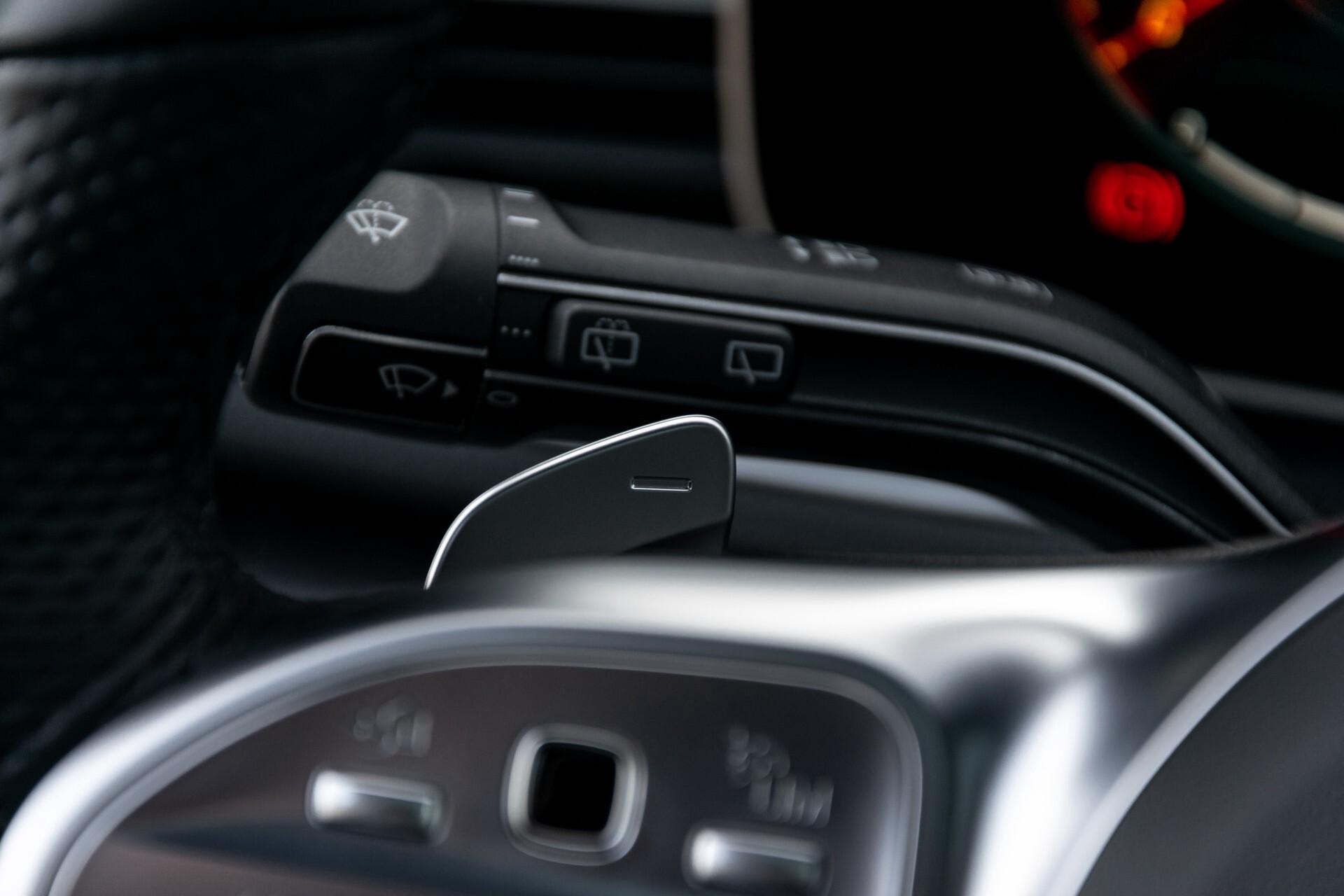 Mercedes-Benz GLE 350 de 4-M AMG Night Luchtvering/Rij-assist/Keyless/Panorama/Trekhaak/Burmester Aut9 Foto 13
