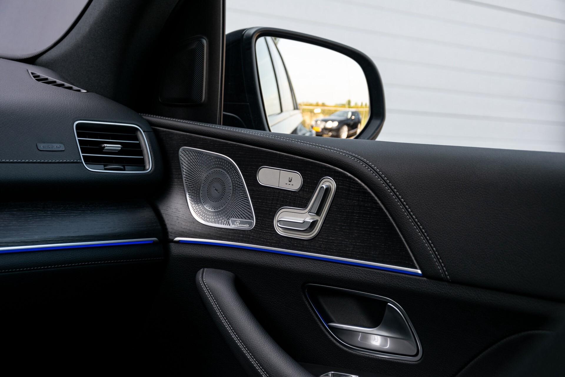 Mercedes-Benz GLE 350 de 4-M AMG Night Luchtvering/Rij-assist/Keyless/Panorama/Trekhaak/Burmester Aut9 Foto 23