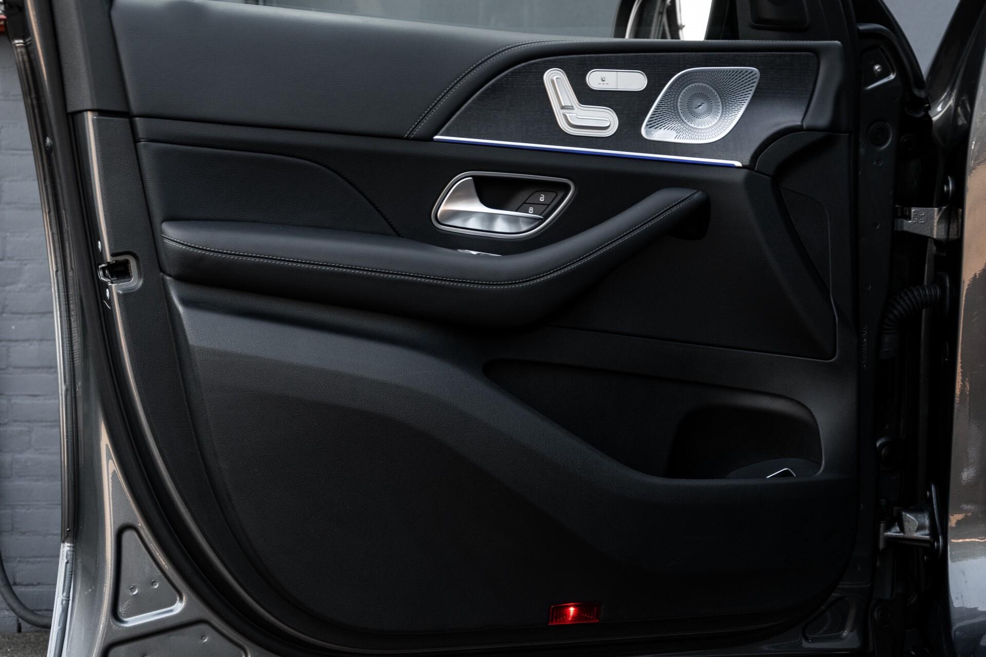 Mercedes-Benz GLE 350 de 4-M AMG Night Luchtvering/Rij-assist/Keyless/Panorama/Trekhaak/Burmester Aut9 Foto 25