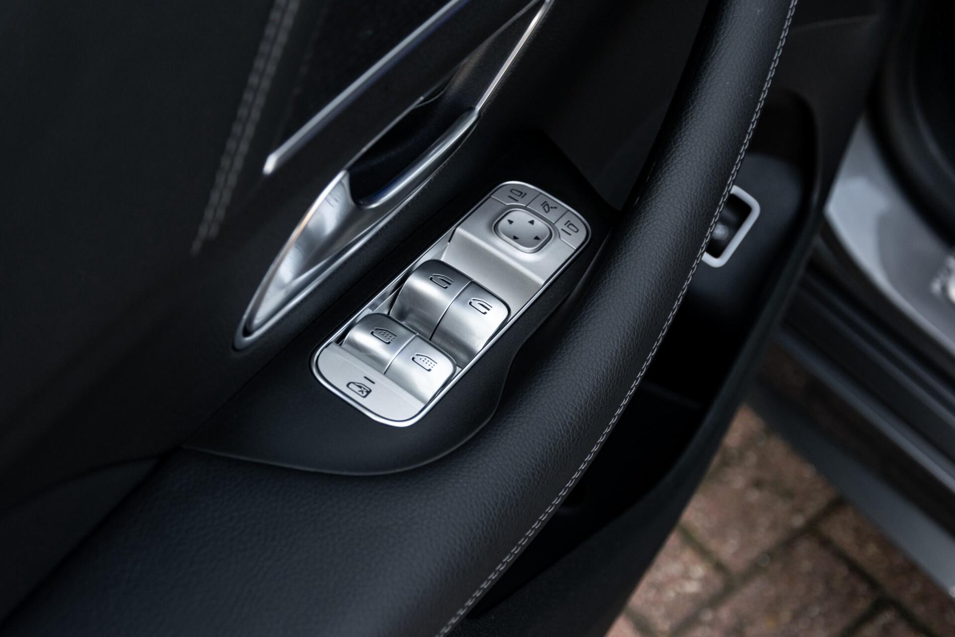 Mercedes-Benz GLE 350 de 4-M AMG Night Luchtvering/Rij-assist/Keyless/Panorama/Trekhaak/Burmester Aut9 Foto 27