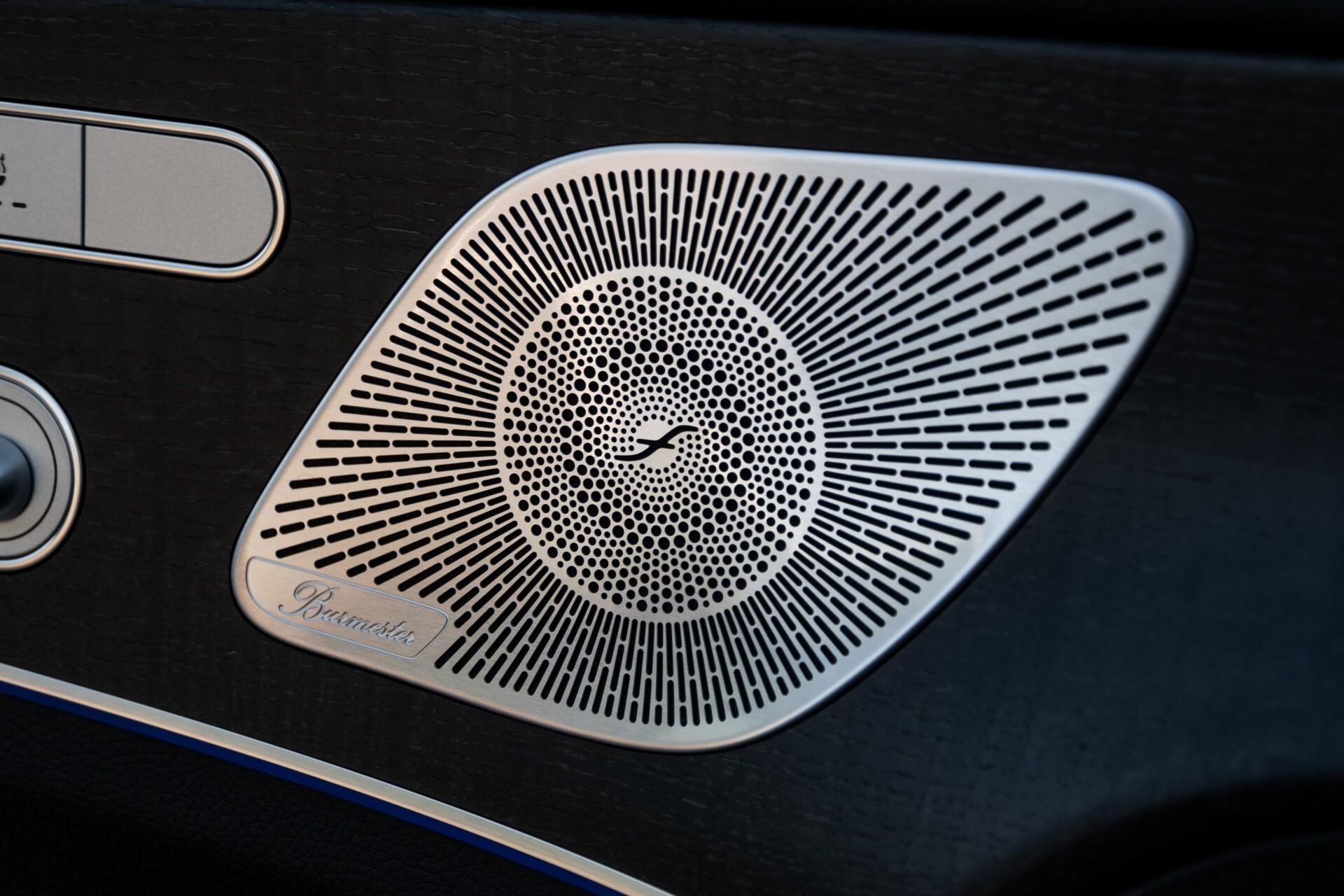 Mercedes-Benz GLE 350 de 4-M AMG Night Luchtvering/Rij-assist/Keyless/Panorama/Trekhaak/Burmester Aut9 Foto 33
