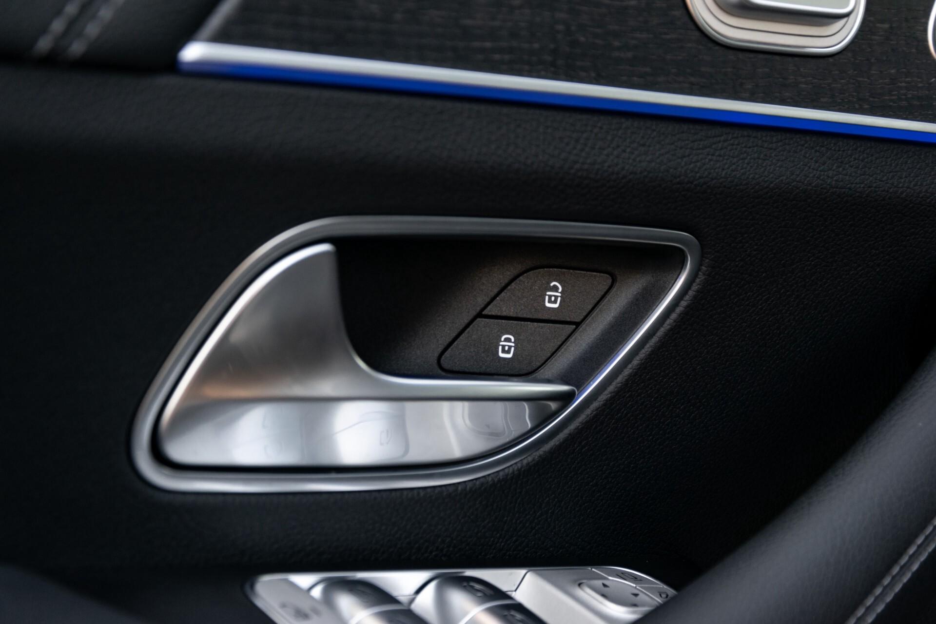 Mercedes-Benz GLE 350 de 4-M AMG Night Luchtvering/Rij-assist/Keyless/Panorama/Trekhaak/Burmester Aut9 Foto 35