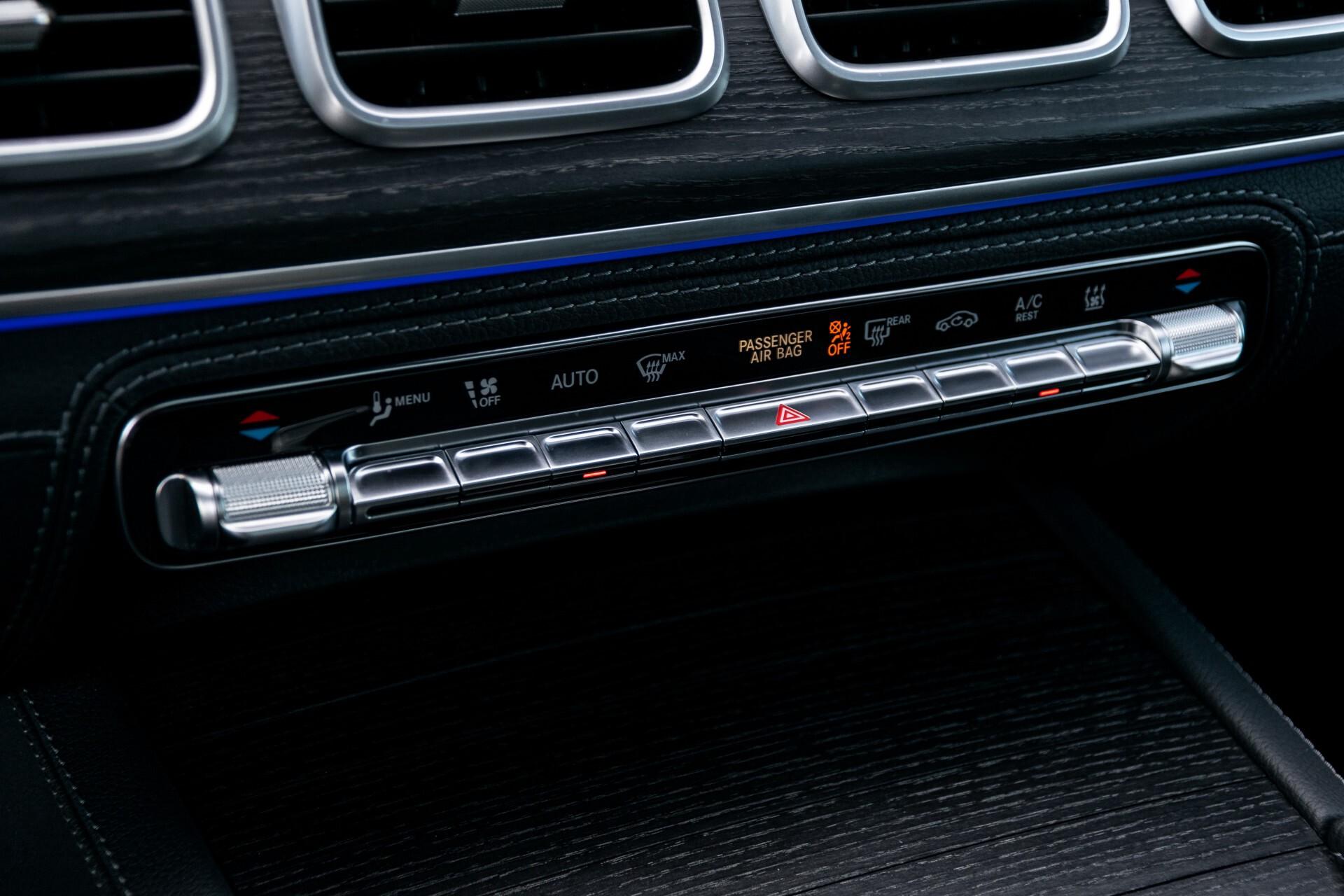 Mercedes-Benz GLE 350 de 4-M AMG Night Luchtvering/Rij-assist/Keyless/Panorama/Trekhaak/Burmester Aut9 Foto 43