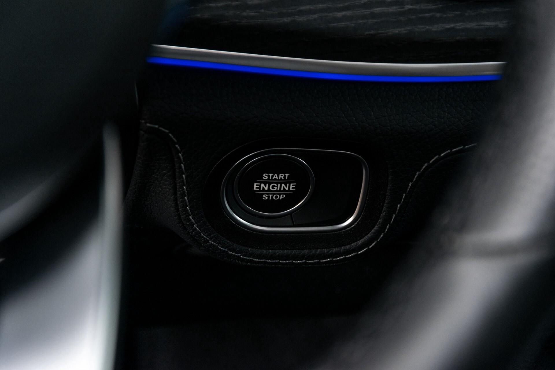 Mercedes-Benz GLE 350 de 4-M AMG Night Luchtvering/Rij-assist/Keyless/Panorama/Trekhaak/Burmester Aut9 Foto 51