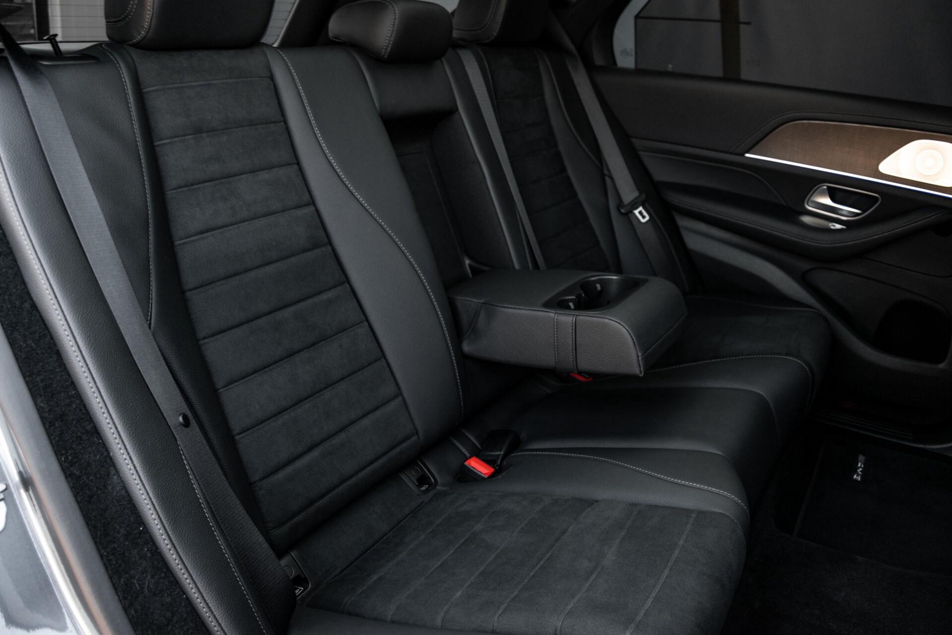 Mercedes-Benz GLE 350 de 4-M AMG Night Luchtvering/Rij-assist/Keyless/Panorama/Trekhaak/Burmester Aut9 Foto 6