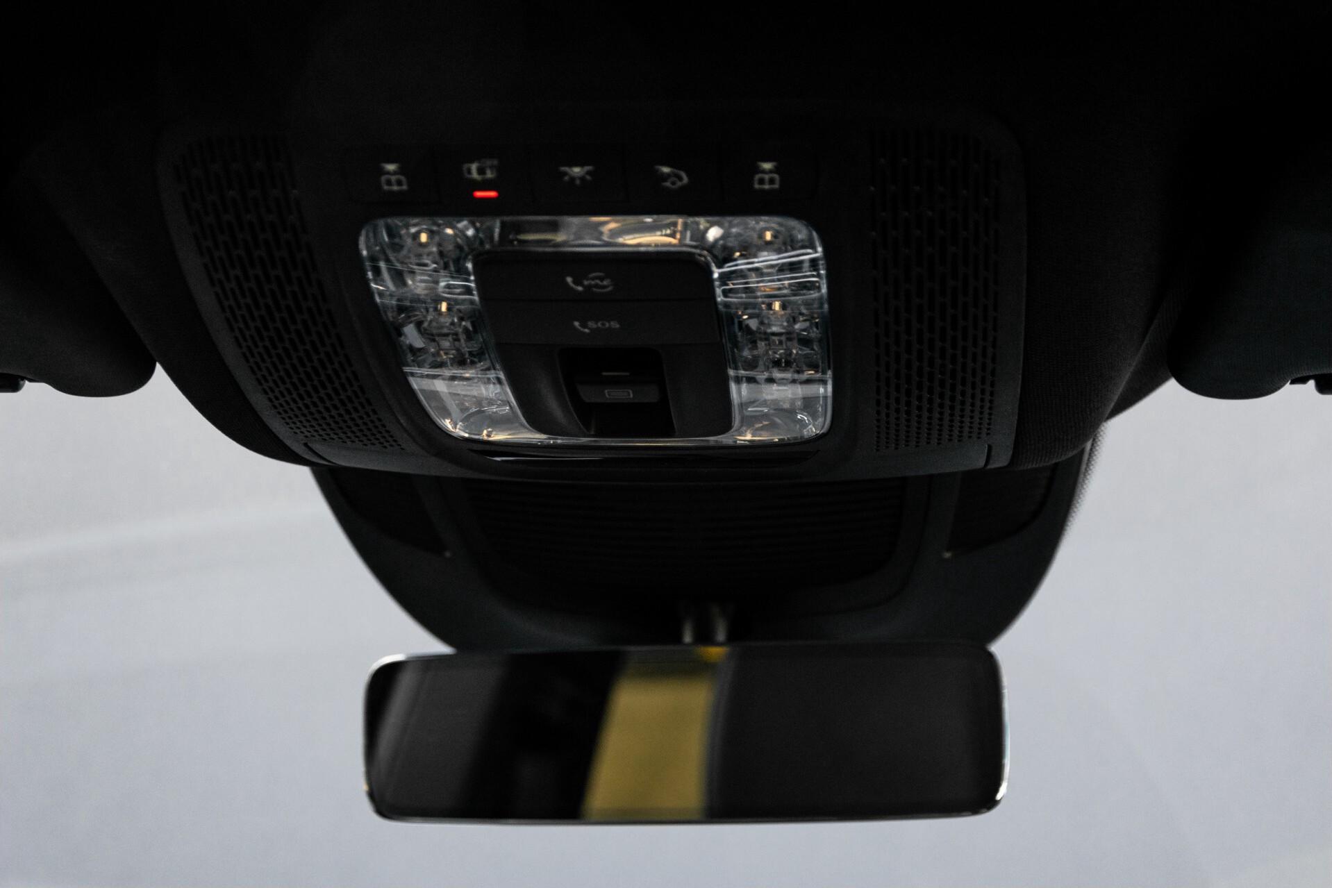 Mercedes-Benz GLE 350 de 4-M AMG Night Luchtvering/Rij-assist/Keyless/Panorama/Trekhaak/Burmester Aut9 Foto 64
