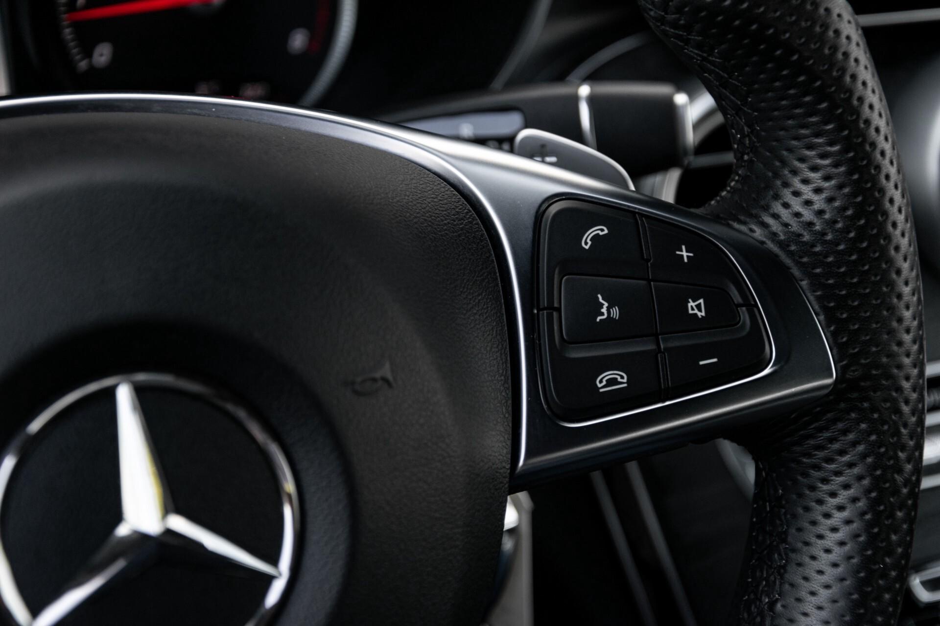 Mercedes-Benz C-Klasse Cabrio 250 AMG Airscarf/Aircap/Comand/ILS/Camera/Rode cabriokap Aut9 Foto 16