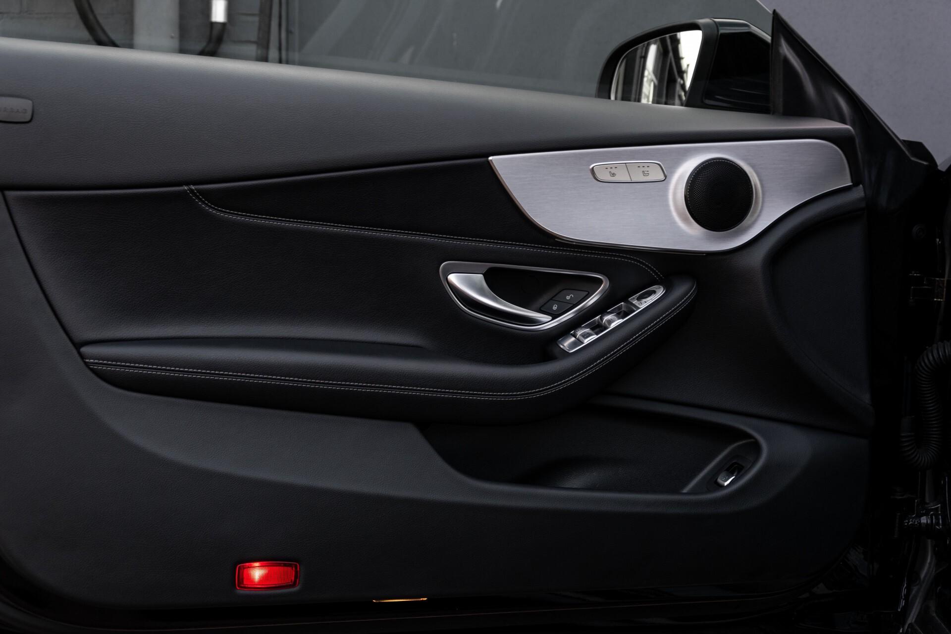 Mercedes-Benz C-Klasse Cabrio 250 AMG Airscarf/Aircap/Comand/ILS/Camera/Rode cabriokap Aut9 Foto 18