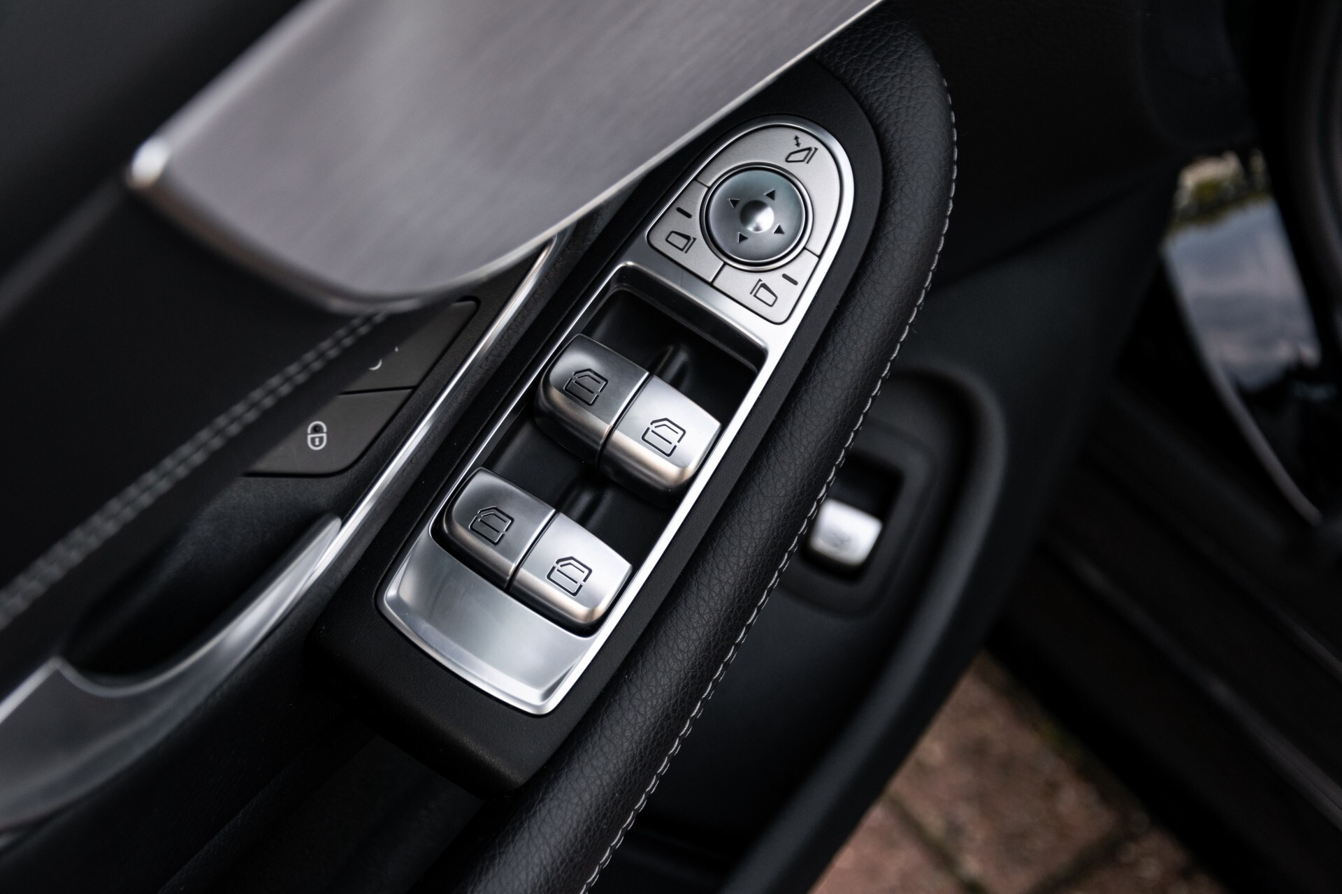 Mercedes-Benz C-Klasse Cabrio 250 AMG Airscarf/Aircap/Comand/ILS/Camera/Rode cabriokap Aut9 Foto 20