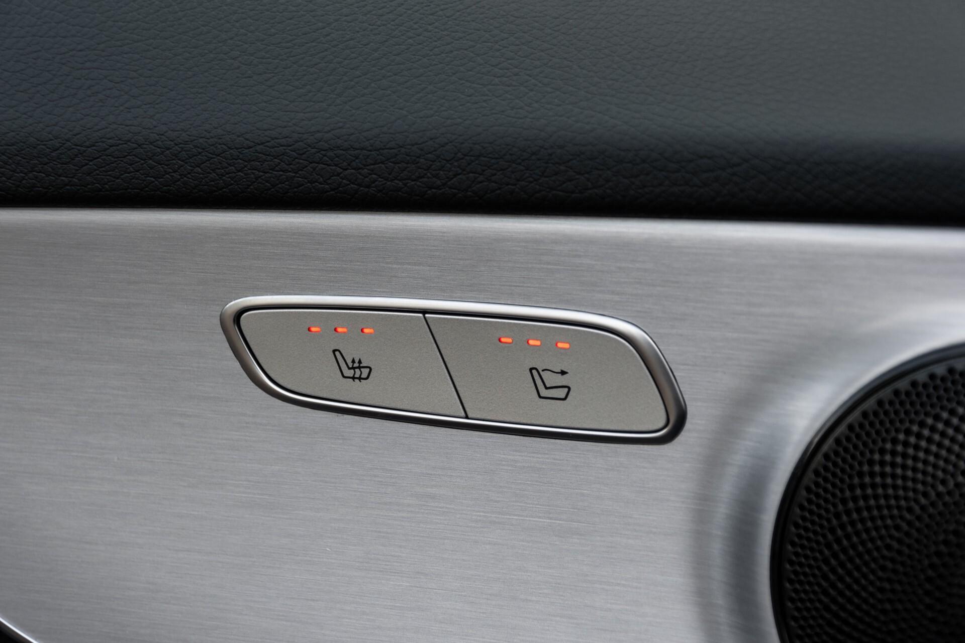 Mercedes-Benz C-Klasse Cabrio 250 AMG Airscarf/Aircap/Comand/ILS/Camera/Rode cabriokap Aut9 Foto 24