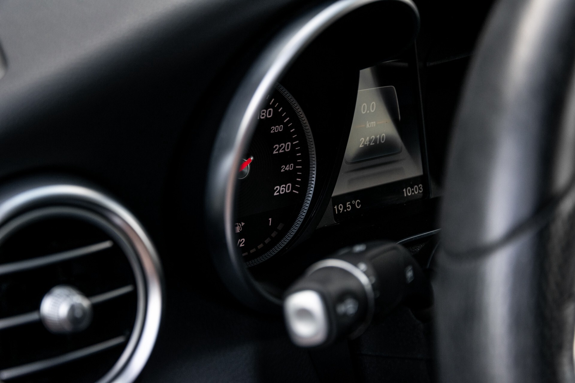 Mercedes-Benz C-Klasse Cabrio 250 AMG Airscarf/Aircap/Comand/ILS/Camera/Rode cabriokap Aut9 Foto 32